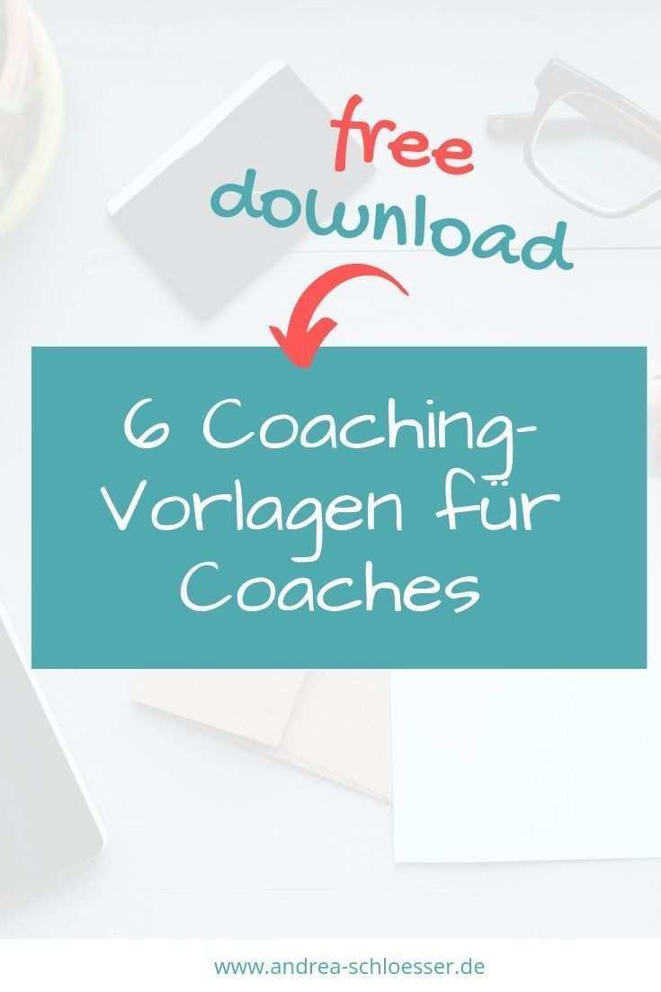 Wenn Wir Als Coach Gute Prozesse Fuhren Wollen Ist Eine Dokumentation Absolut Hilfreich In Dem Vorlagen Paket Findes Coaching Systemische Beratung Systemisch