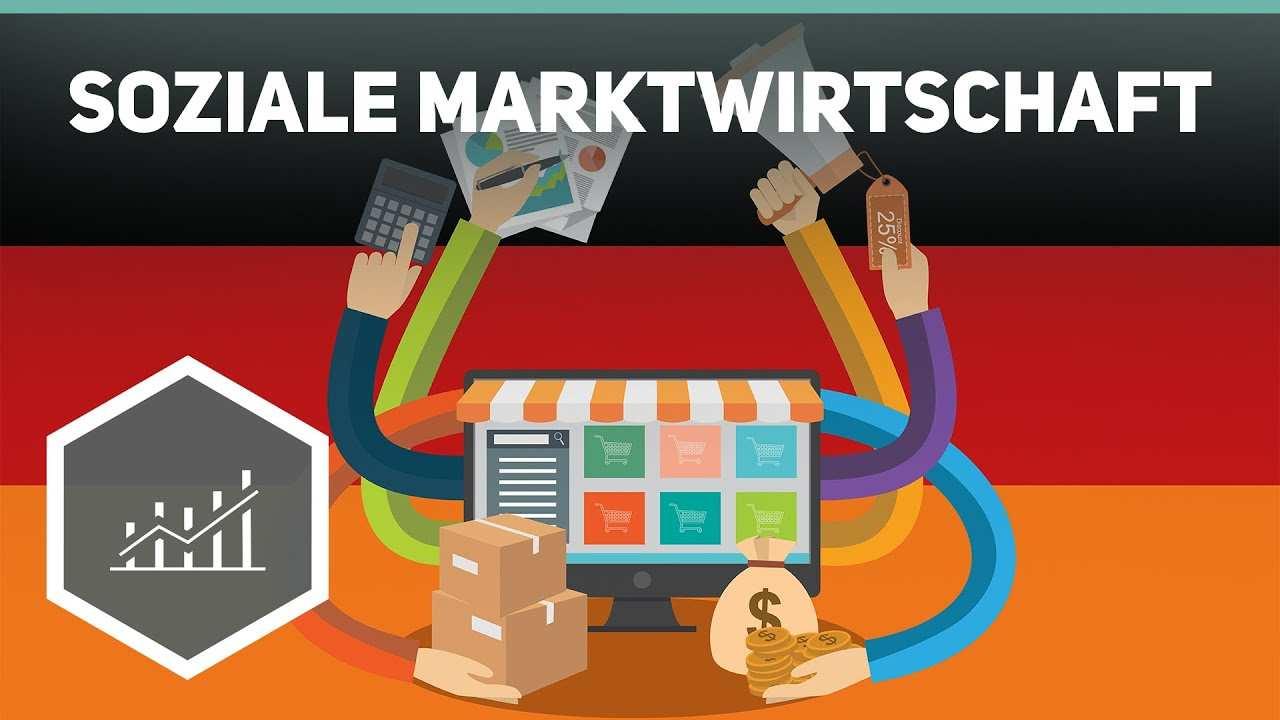 Soziale Marktwirtschaft Einfach Erklart Gehe Auf Simpleclub De Go Youtube