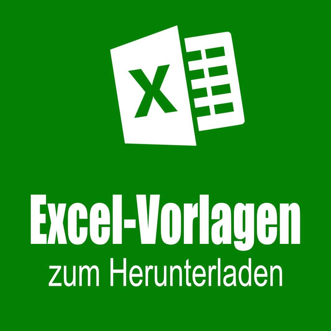Excel Vorlagen Zum Herunterladen Fur Unternehmen Und Privat Excel Vorlage Buroorganisation Tipps Vorlagen