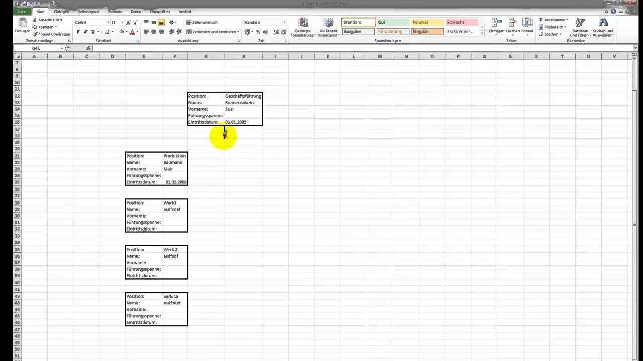 Organigramm Erstellen Planung Umsetzung Tipps Tricks Unternehmensberatung Axel Schroder
