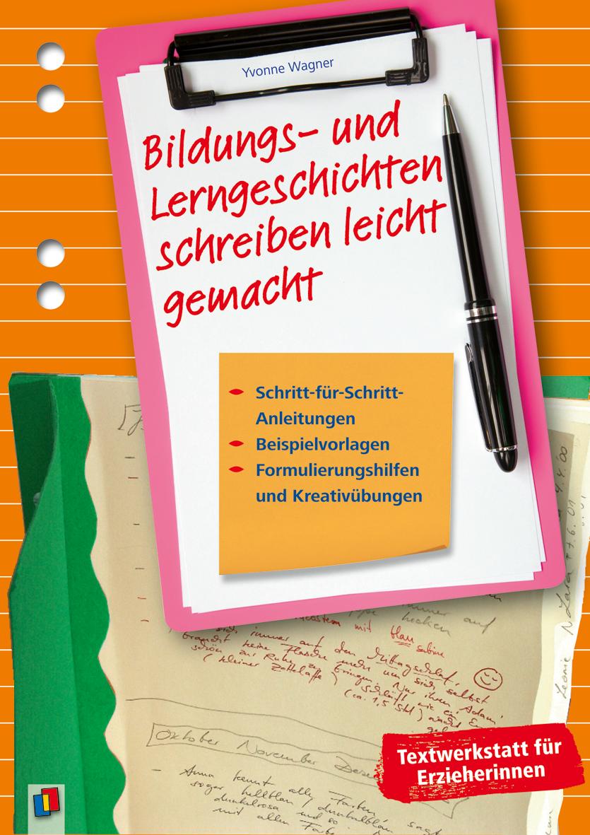 Bildungs Und Lerngeschichten Schreiben Leicht Gemacht