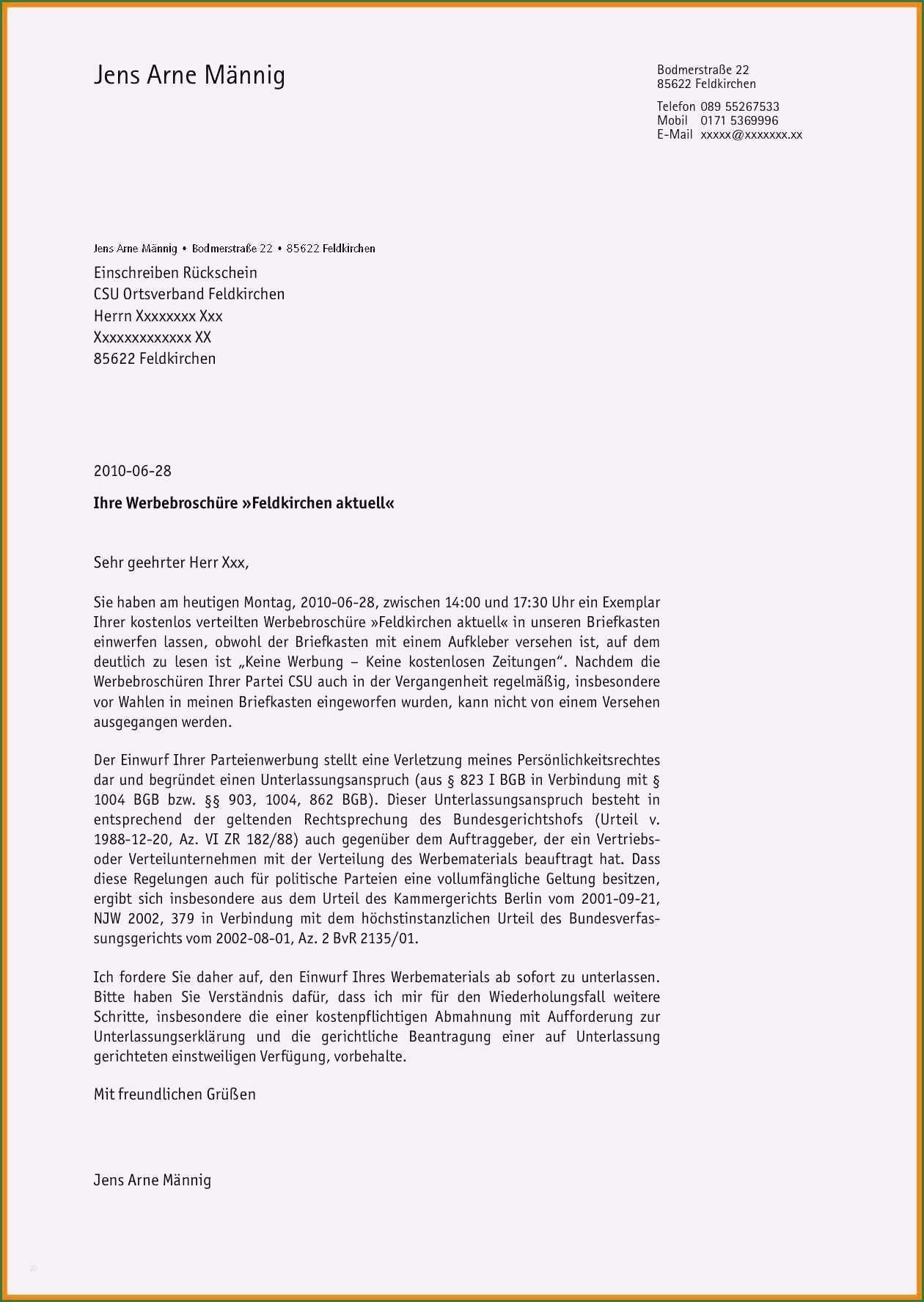 10 Bemerkenswert Beschwerdebrief Vorlage Praktikumsbericht Vorlagen Microsoft Word