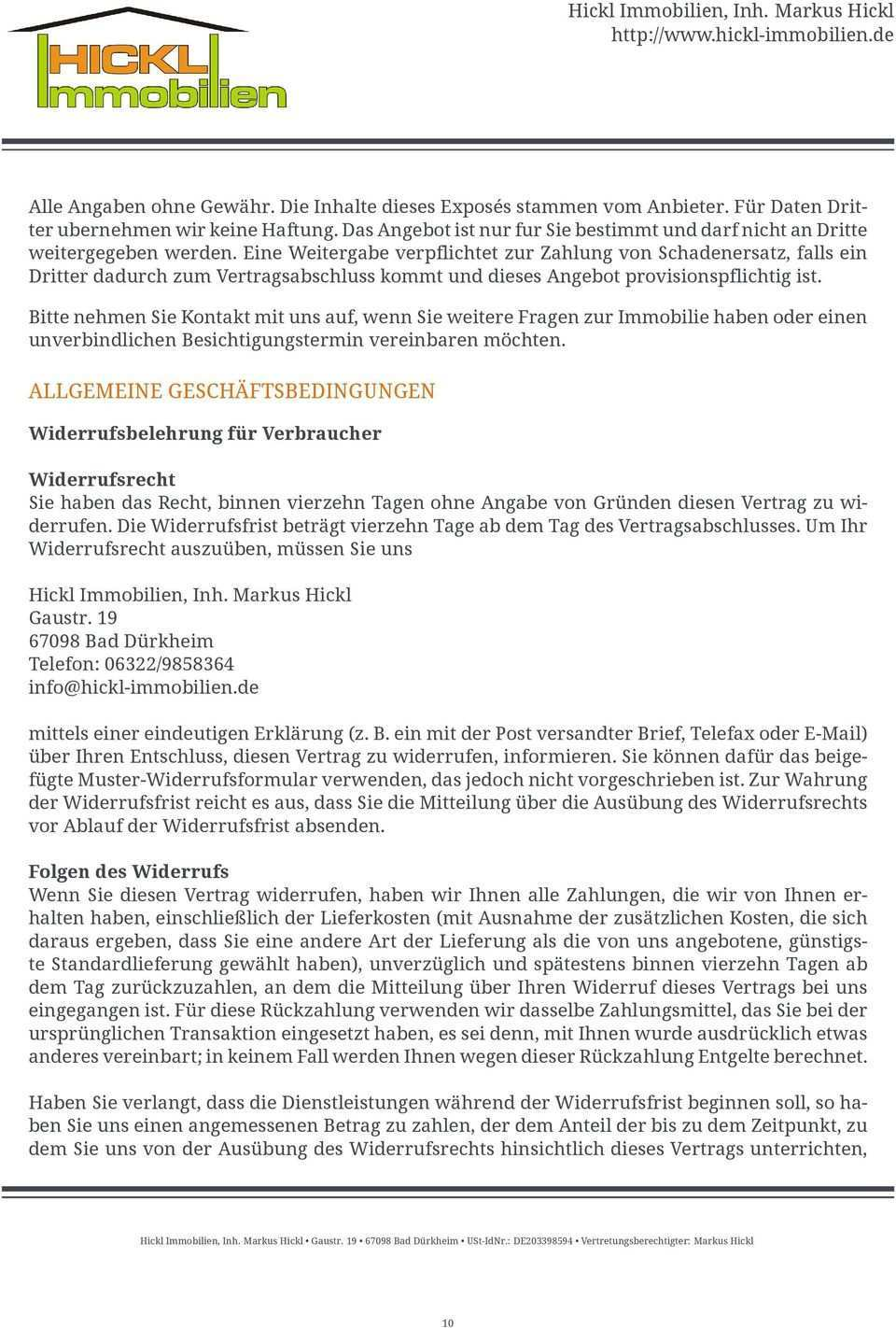 Schone Altbau Wohnung In Maikammer Pdf Kostenfreier Download
