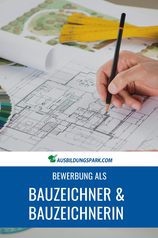 Bewerbung Als Bauzeichner Bauzeichnerin Bewerbung Ausbildung Bewerbung Anschreiben Vorlage