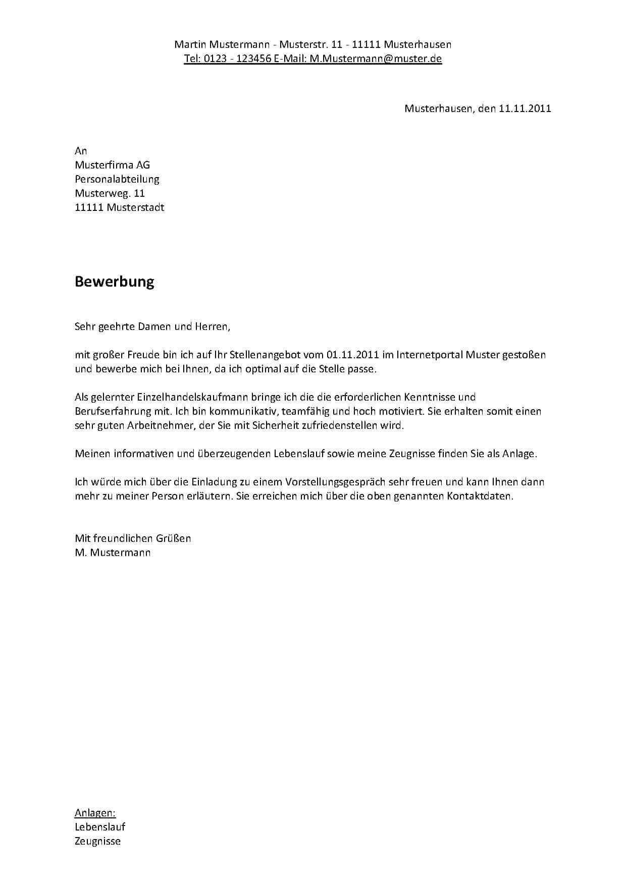 Bewerbungsschreiben Muster Bewerbungsschreiben Jobwechsel Muster Bewerbungsvorlagen Vorlagen Bewerbungsschreiben In 2020 Resume Template Free Resume Resume Template