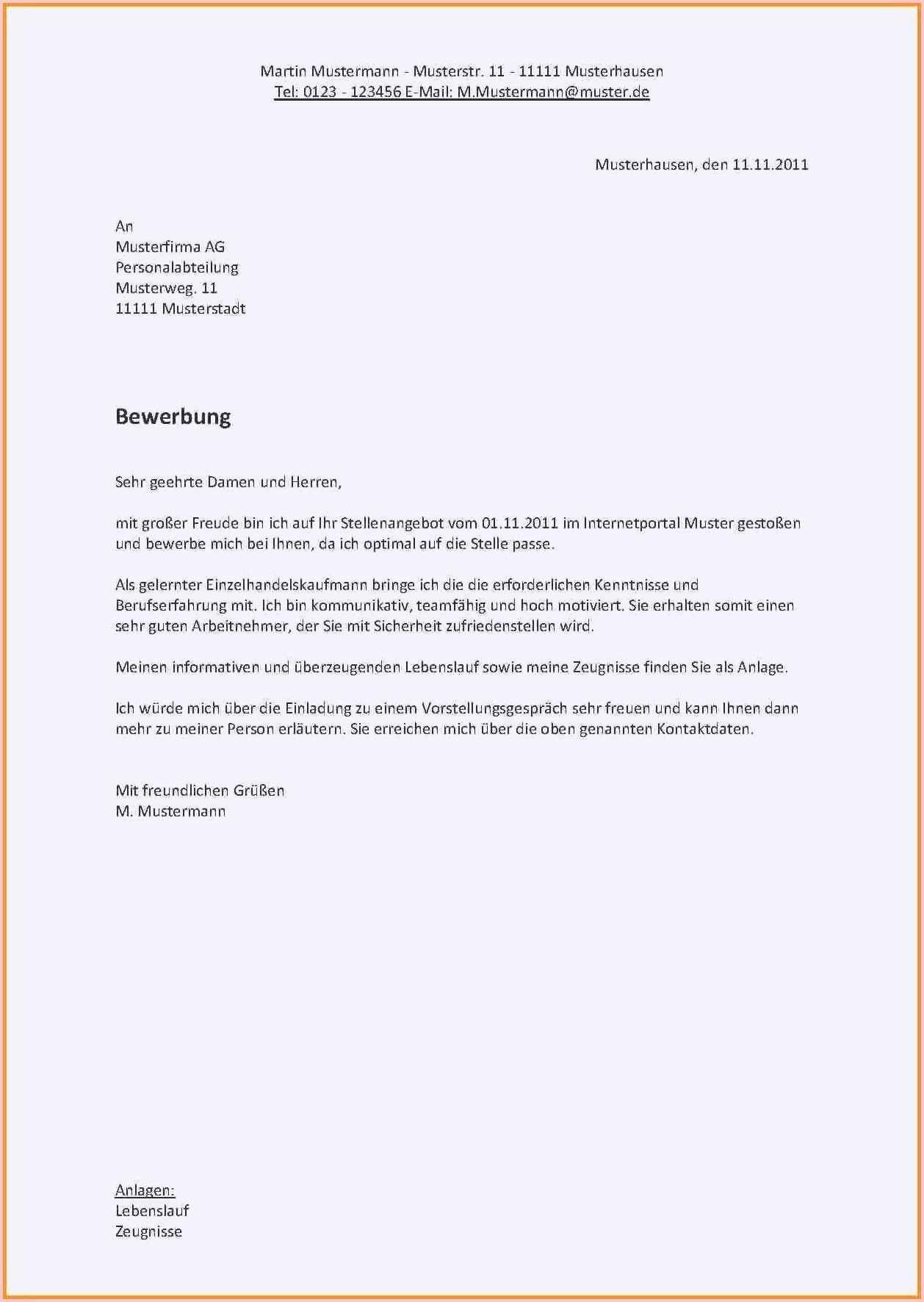 Peek Und Cloppenburg Bewerbung Lebenslaufvorlage Kostenlos Bewerbung Schreiben Lebenslauf Muster