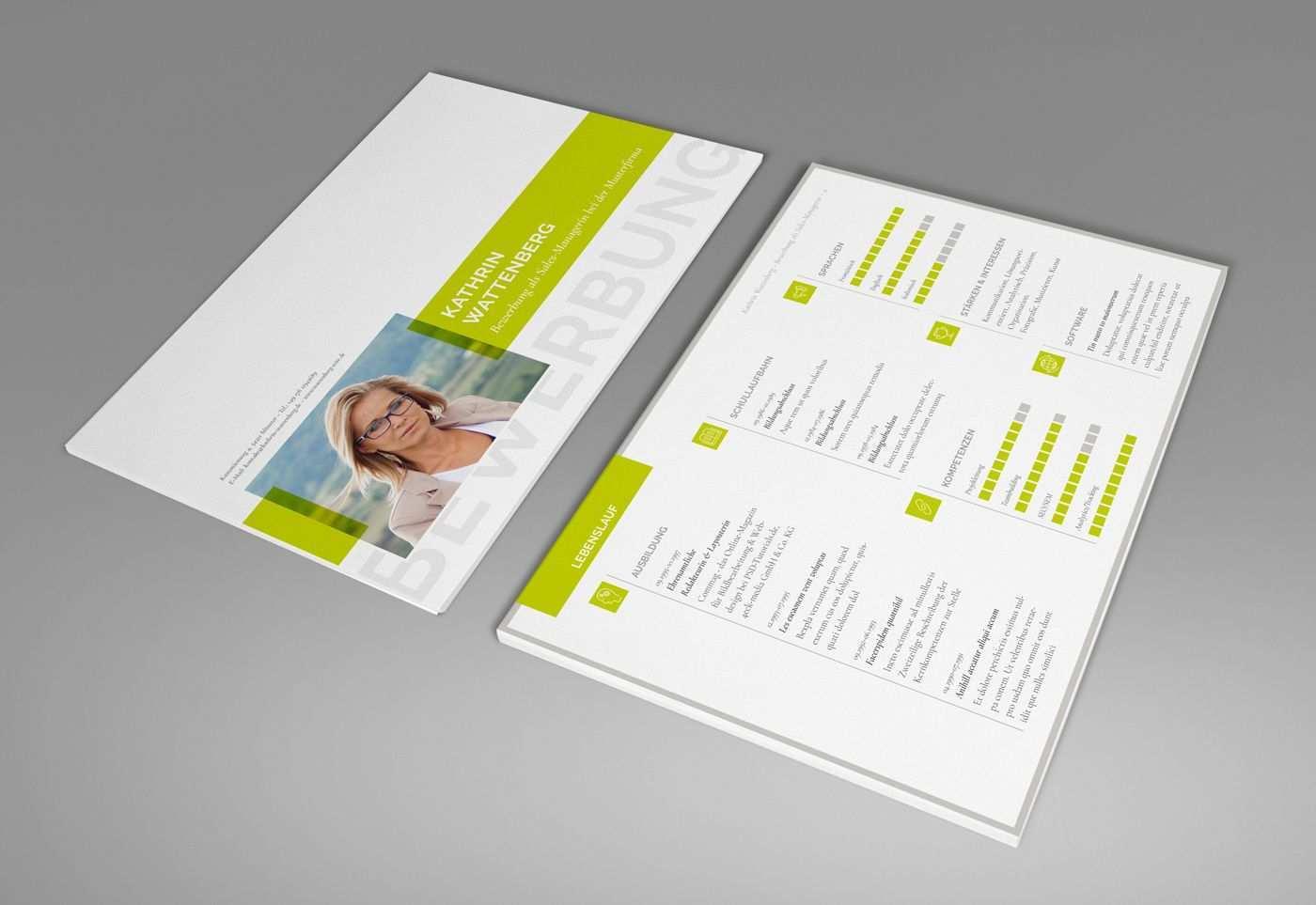 Vorlagen Fur Deine Bewerbung Indesign Word Coreldraw Lebenslauf Vorlage Lebenslauf Kostenlos Vorlagen Lebenslauf