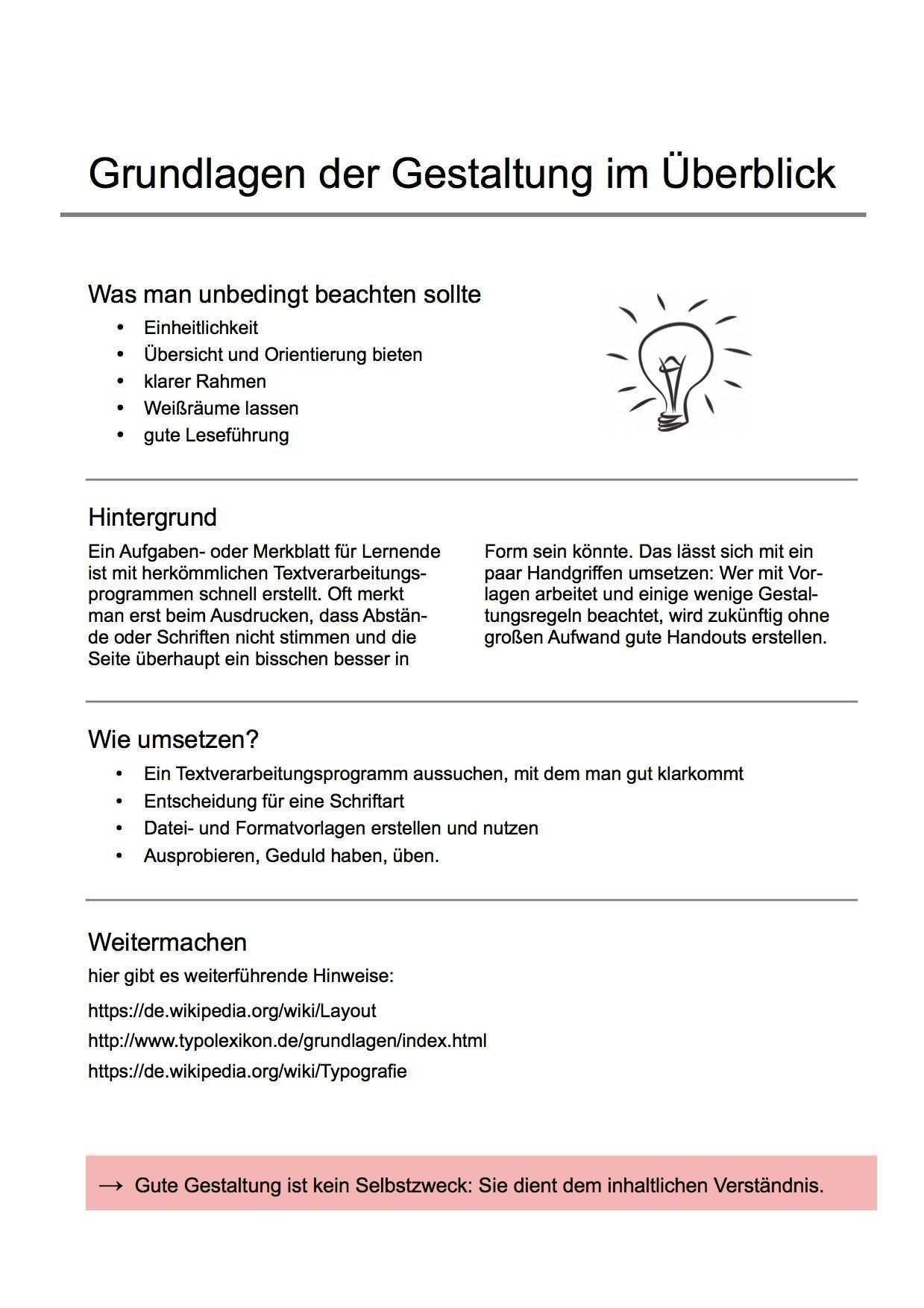 Ausbildung Ausbildung Vorlagehandout Vorlagen Word Handout Lebenslauf Vorlagen Word