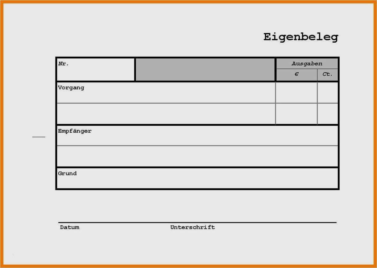 Bewirtungsbeleg Vorlage Excel 19 Luxus Diese Konnen Einstellen In Microsoft Word Dillyhearts Com