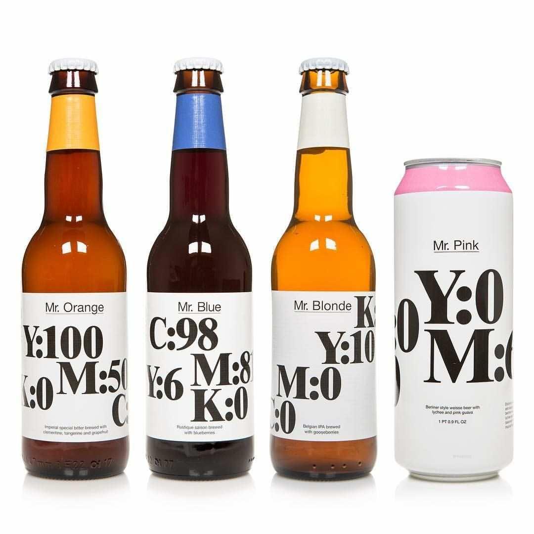 Pin Von Claudia Rubin Auf Beer Verpackungsdesign Bier Verpackung