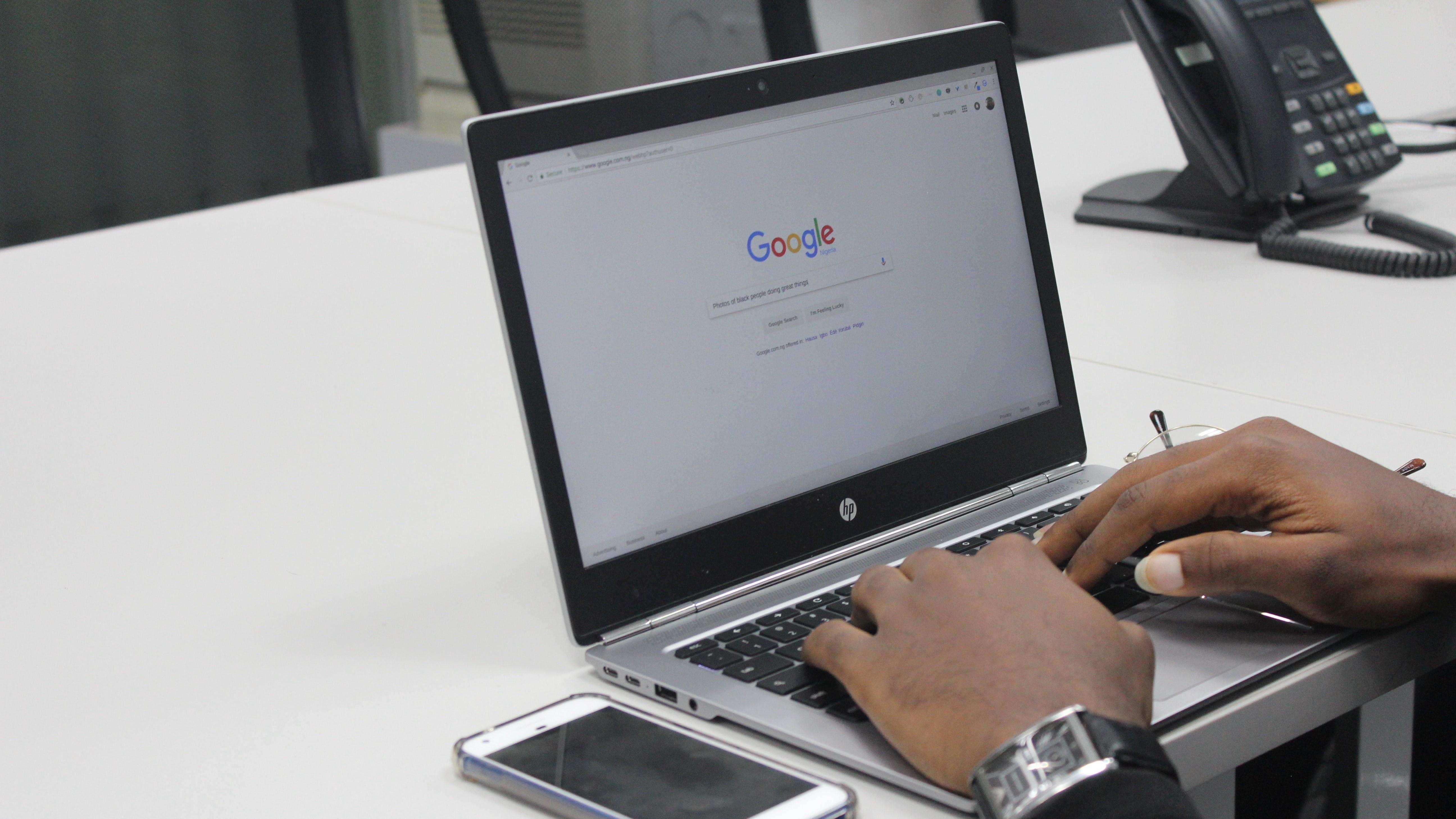 Umgekehrte Bildersuche Google So Geht S Chip