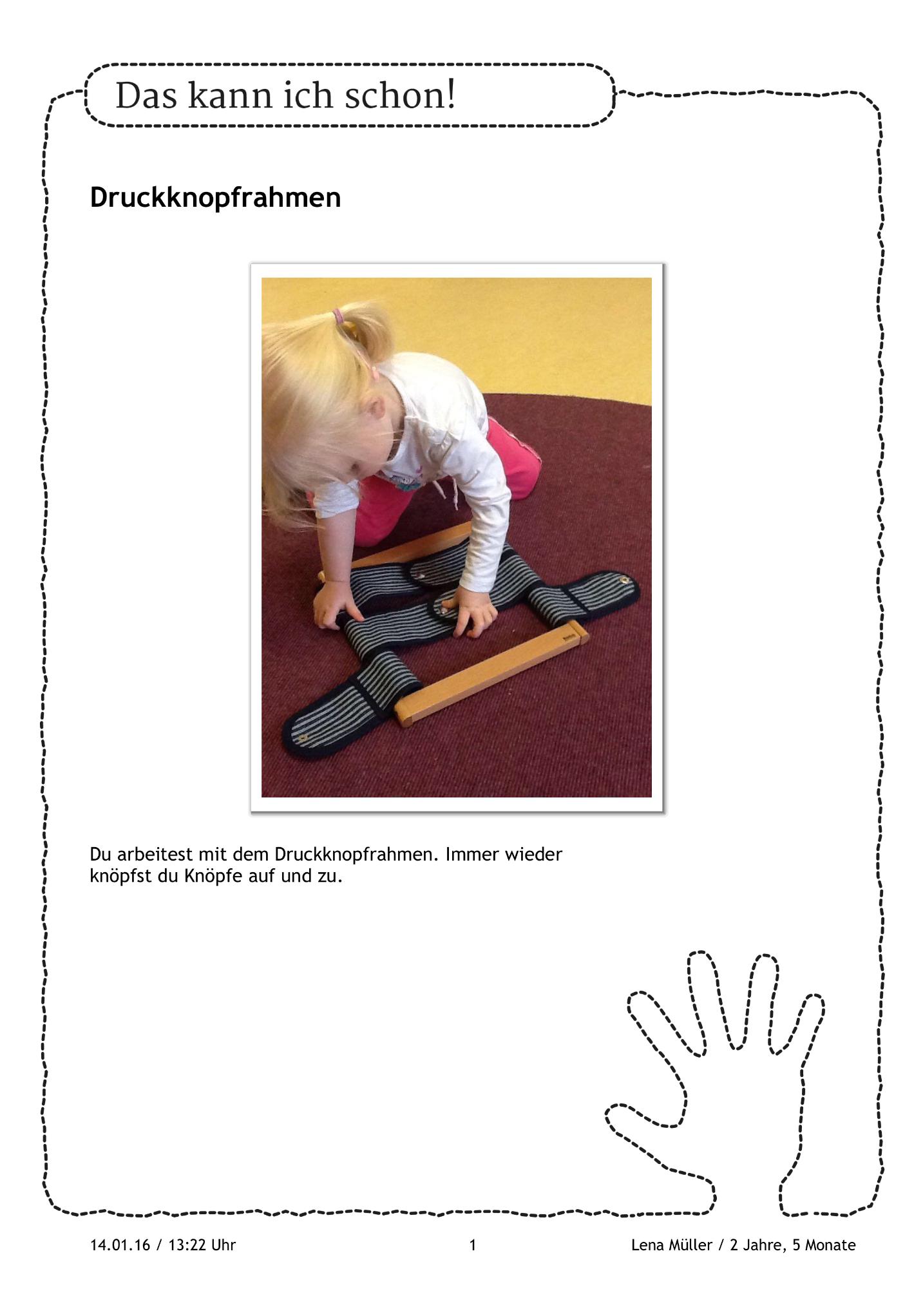 Die Entwicklung Der Kinder Erlebbar Machen Wie Das Geht Mit Einem Portfolio Stepfolio Errechnet Automati Vorschulbuch Portfolio Kindergarten Portfolioarbeit