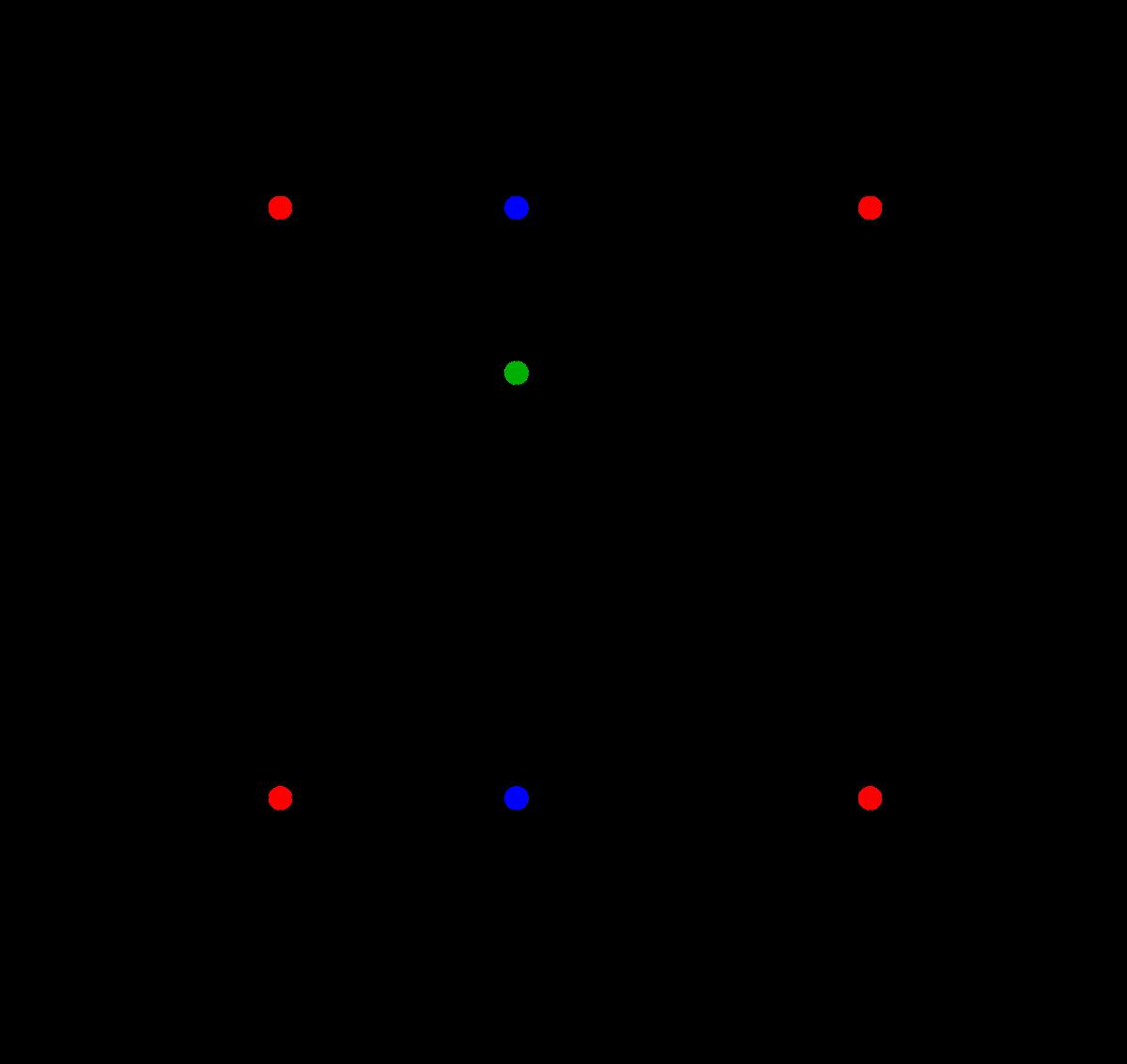 Bilinear Interpolation Wikipedia