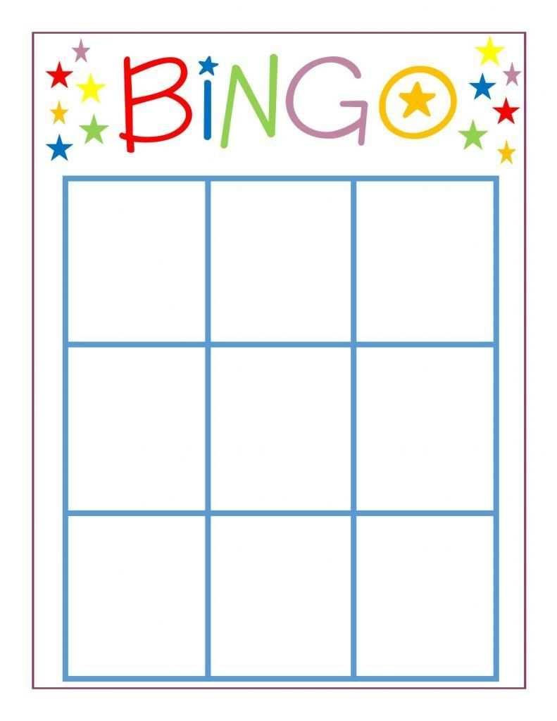 Image Result For Bingo Blanco Bingo Card Template Bingo Sheets Bingo Cards Printable