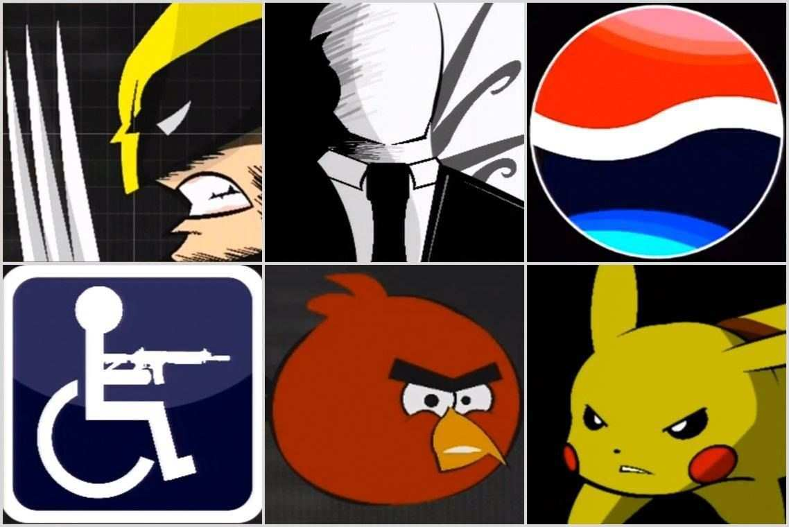12 Totally Kickass Emblem Designs For Call Of Duty Black Ops 2 And How To Make Them Xbox 360 Wonderhowto
