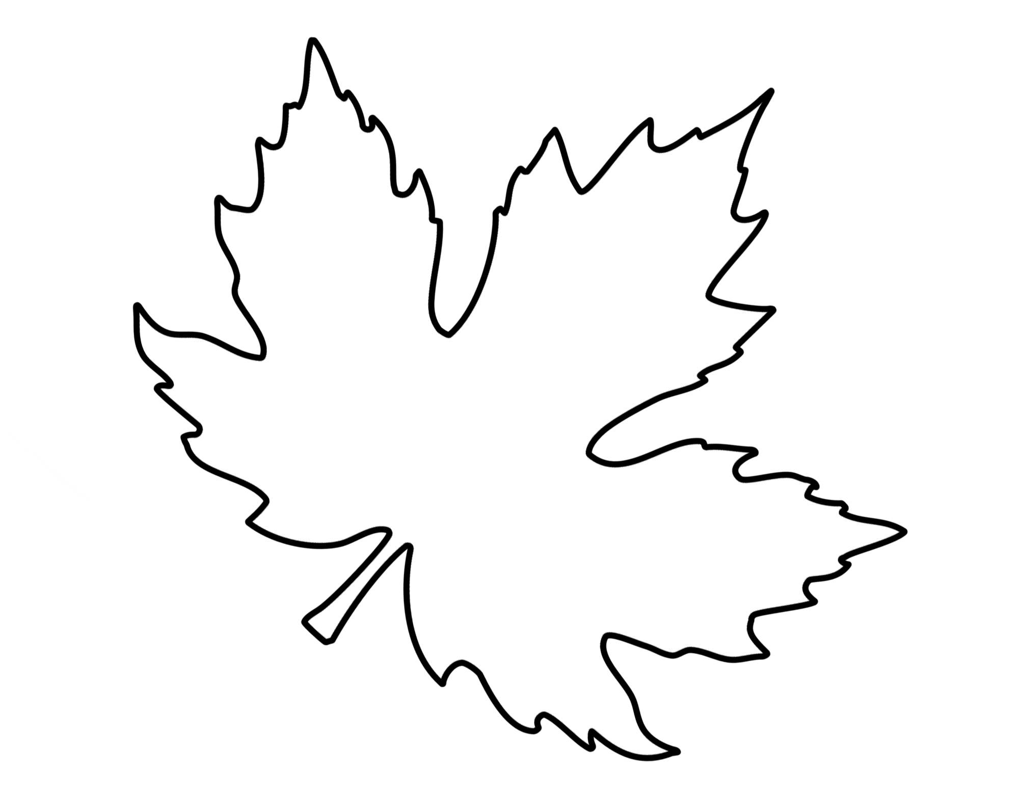 Herbstblaetter Vorlagen 4 Herbstblatter Vorlagen Herbst Blatter Bastel Herbst