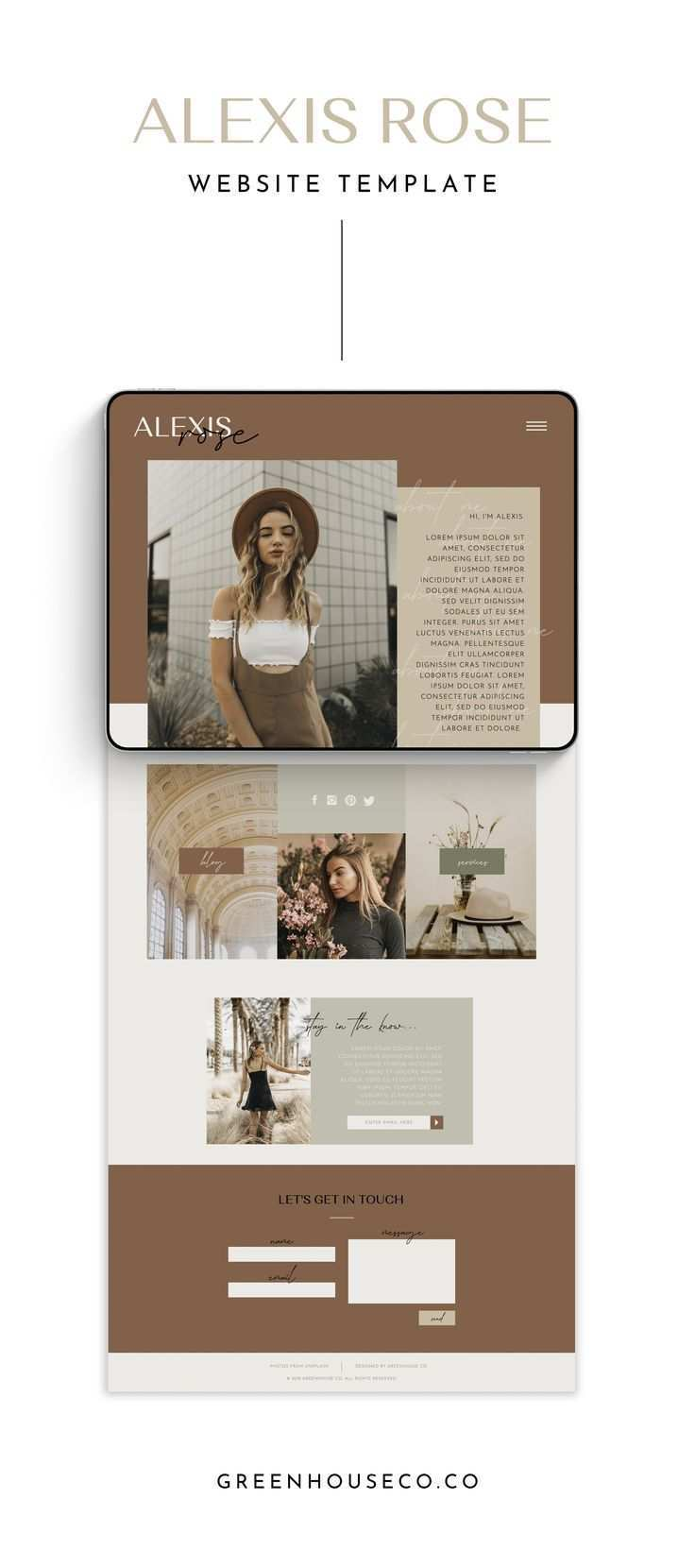 Web Design Website Design Inspiration Web Design Layout Squarespace Website Squ Blog Layout Design Website Design Inspiration Small Business Website Design