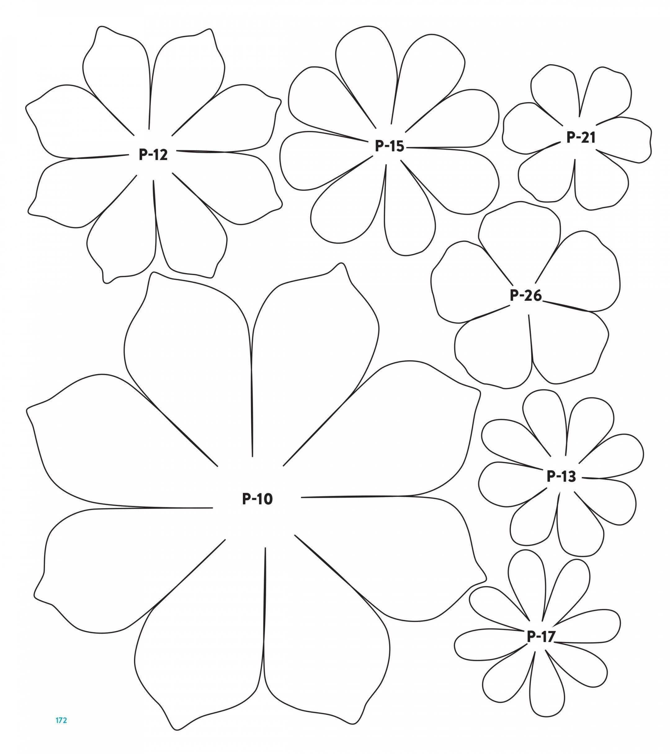 Templates Flower Template Feltflowertemplate V 2020 G Cvety Shablony Bantiki Uzor Cvety Iz Vojloka