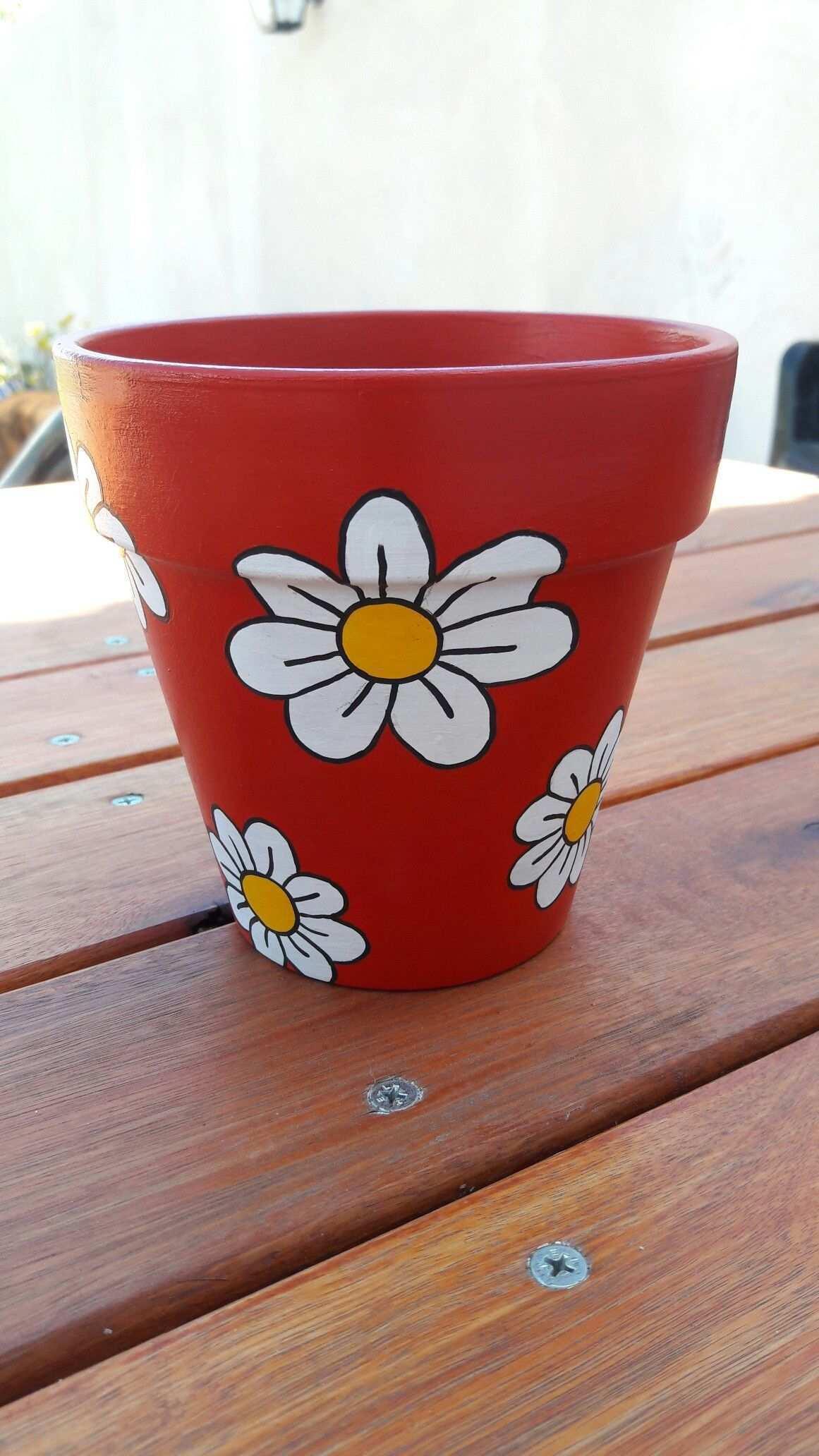 Pin Von Albis Auf Blumentopf In 2020 Dekorierte Blumentopfe Blumentopf Design Topfblumen