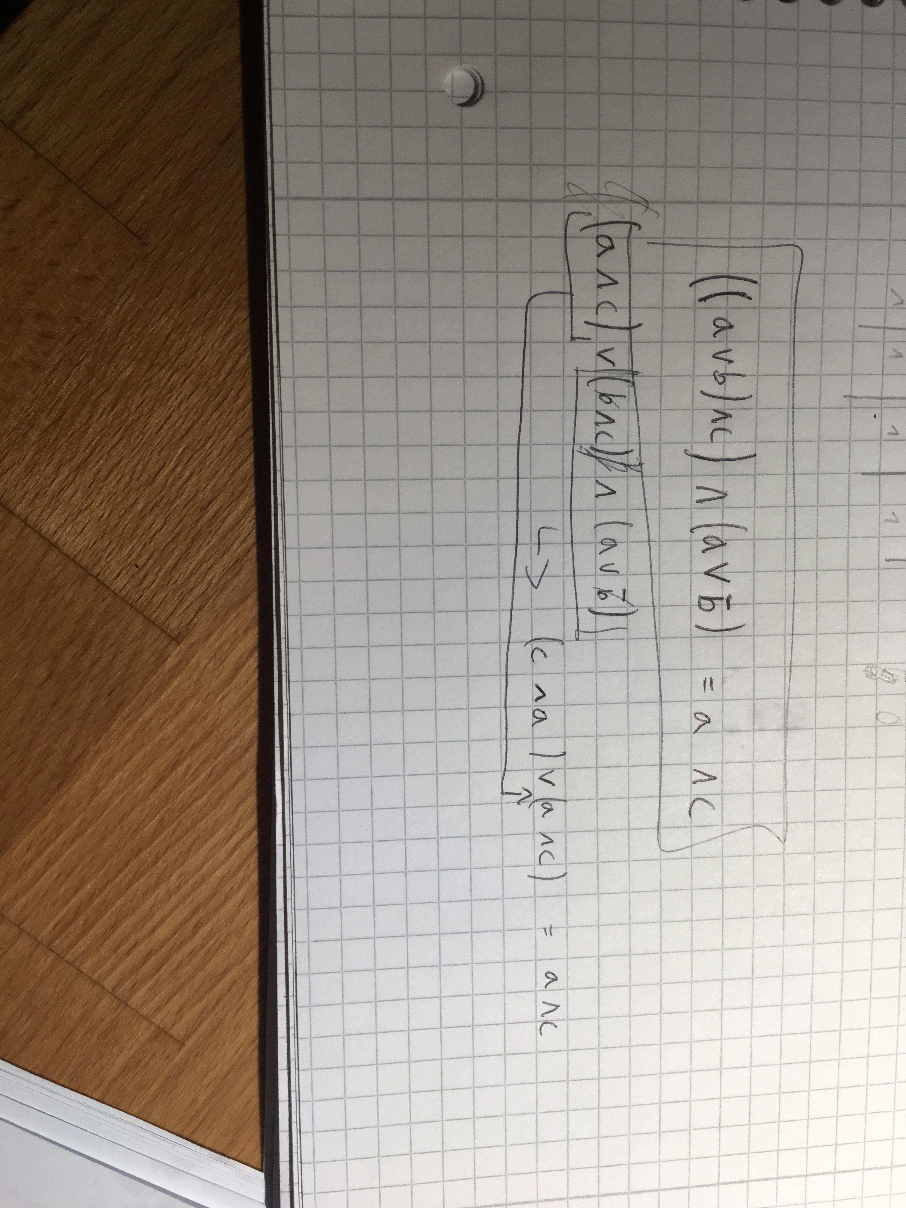 Boolsche Algebra Vereinfachen So Richtig Computer Schule Mathematik