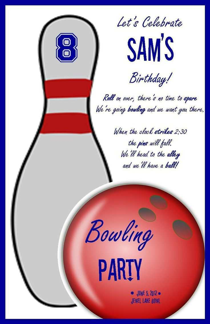 Einladung Kindergeburtstag Kostenlos Bowling New Einladung Kindergeburtstag Kegeln Vorlage Kostenlos
