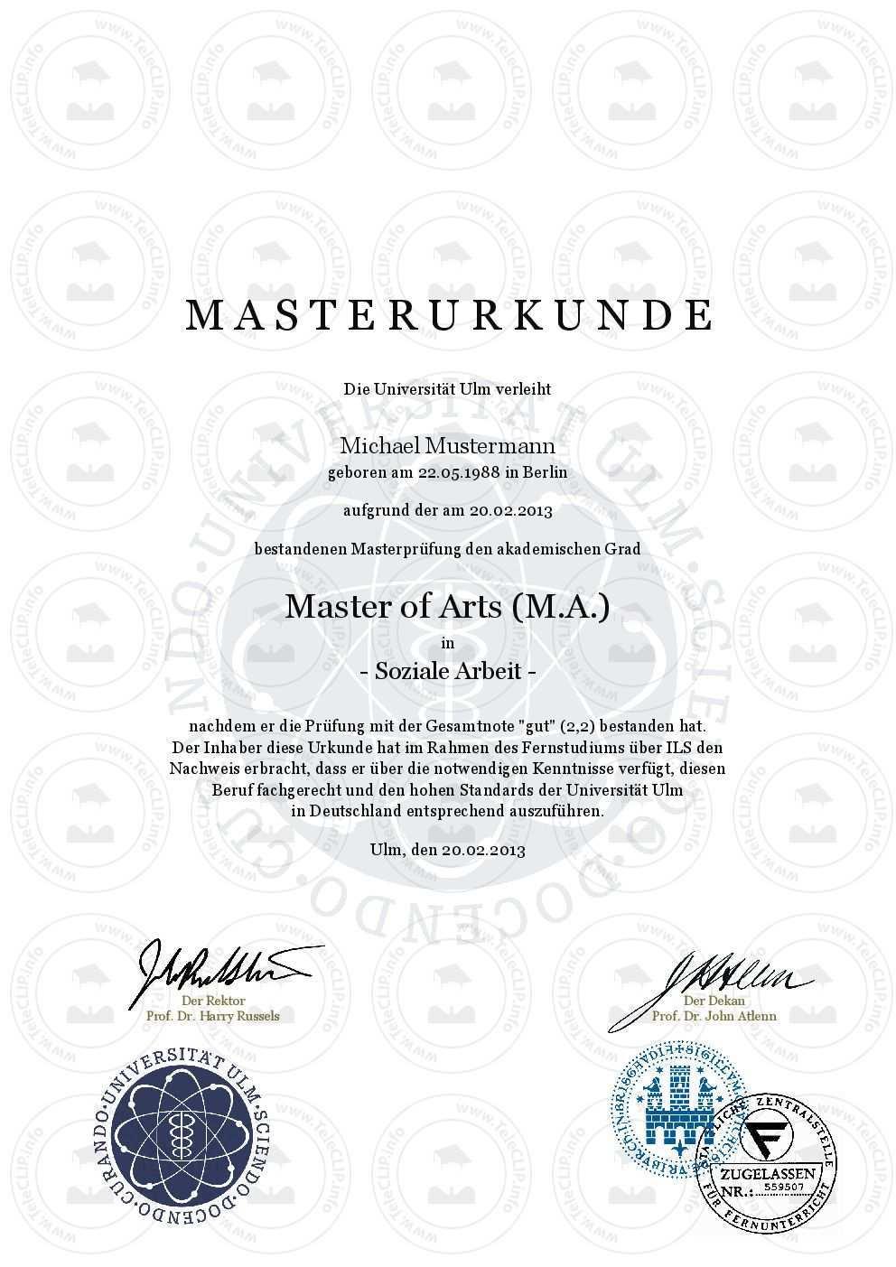 Master Bachelor Diplom Kaufen Universitat Ulm Ulm University Master Urkunde Universitat Ulm Einfach Online Kaufen Frei Zu Gest Bachelor Urkunde Master