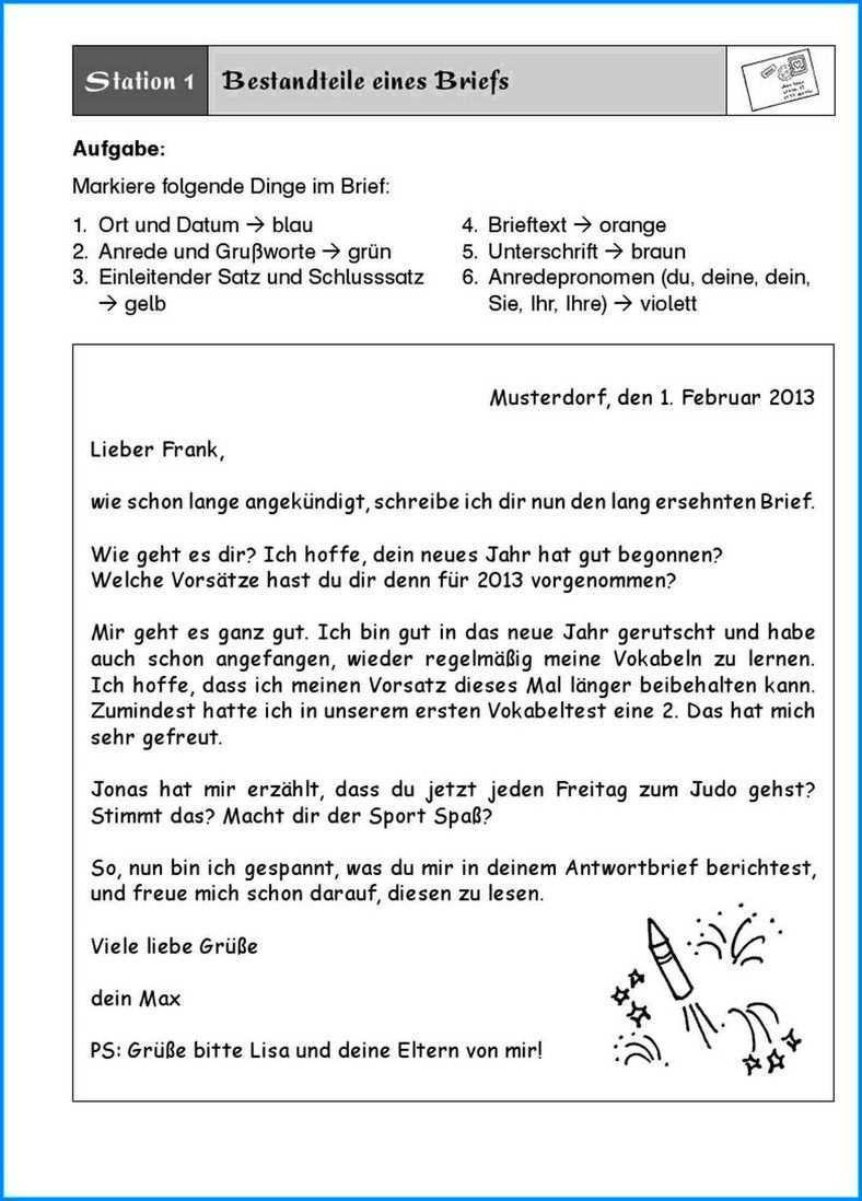 Formalen Brief Italienisch Schreiben Briefe Schreiben Brief Offizieller Brief