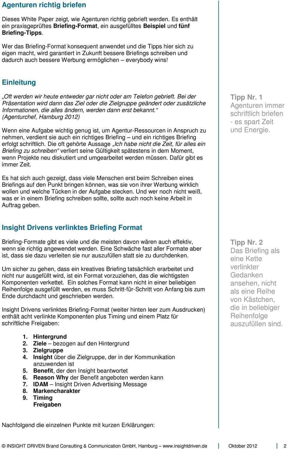 Agenturen Richtig Briefen Pdf Free Download
