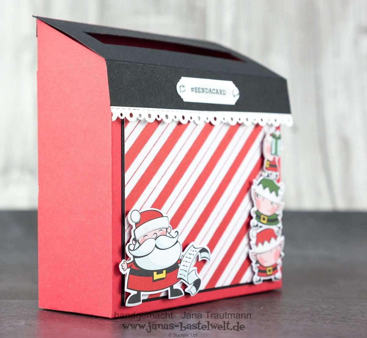 Briefkasten 2 2018 Geldgeschenke Hochzeit Basteln Weihnachtsbuchstaben Kinder Geburtstag Spiele
