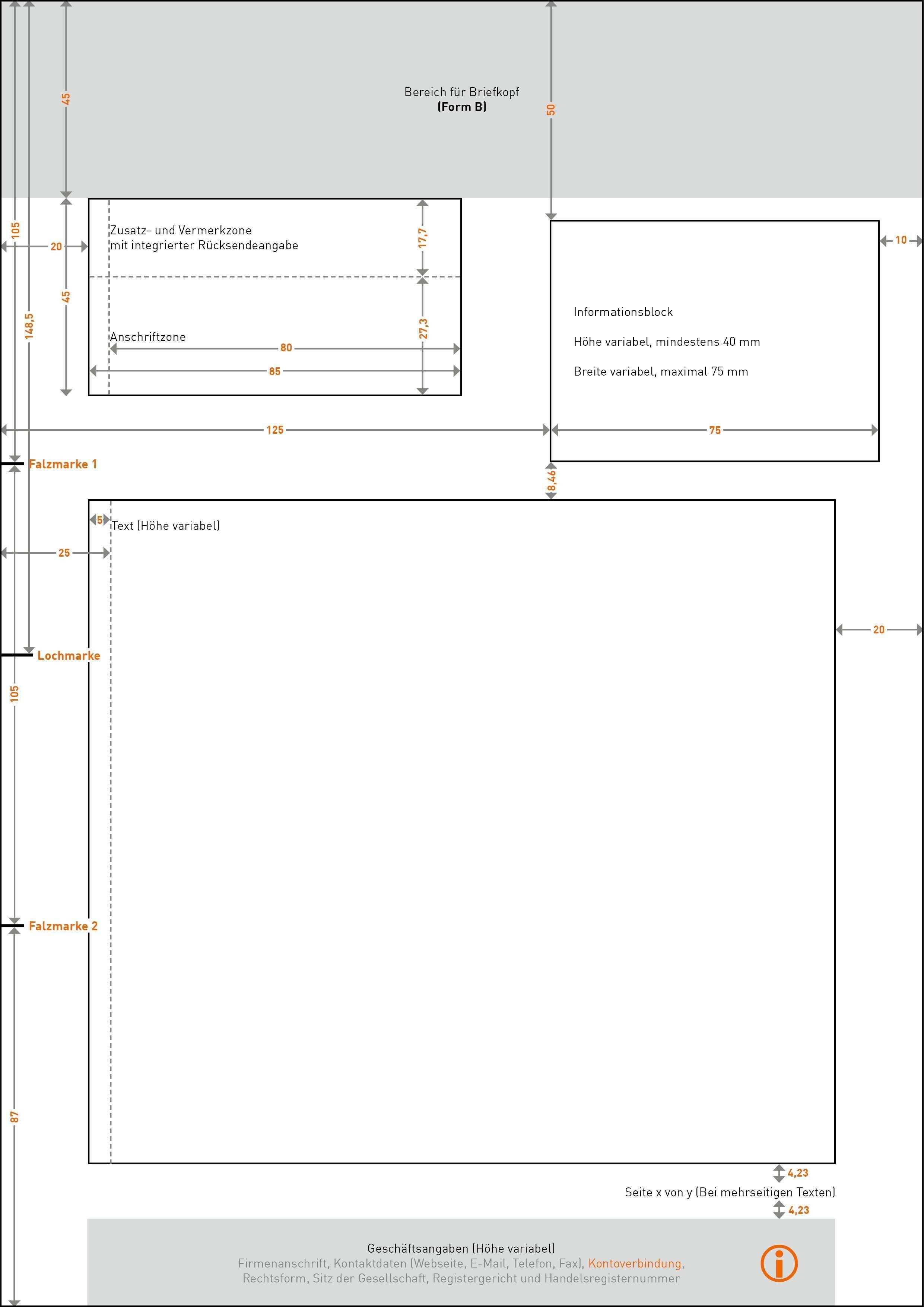 Sepa Kommt Vorlagen Fur Ihr Geschaftspapier Viaprinto Blog Indesign Vorlage Excel Vorlage Geschaftsbrief