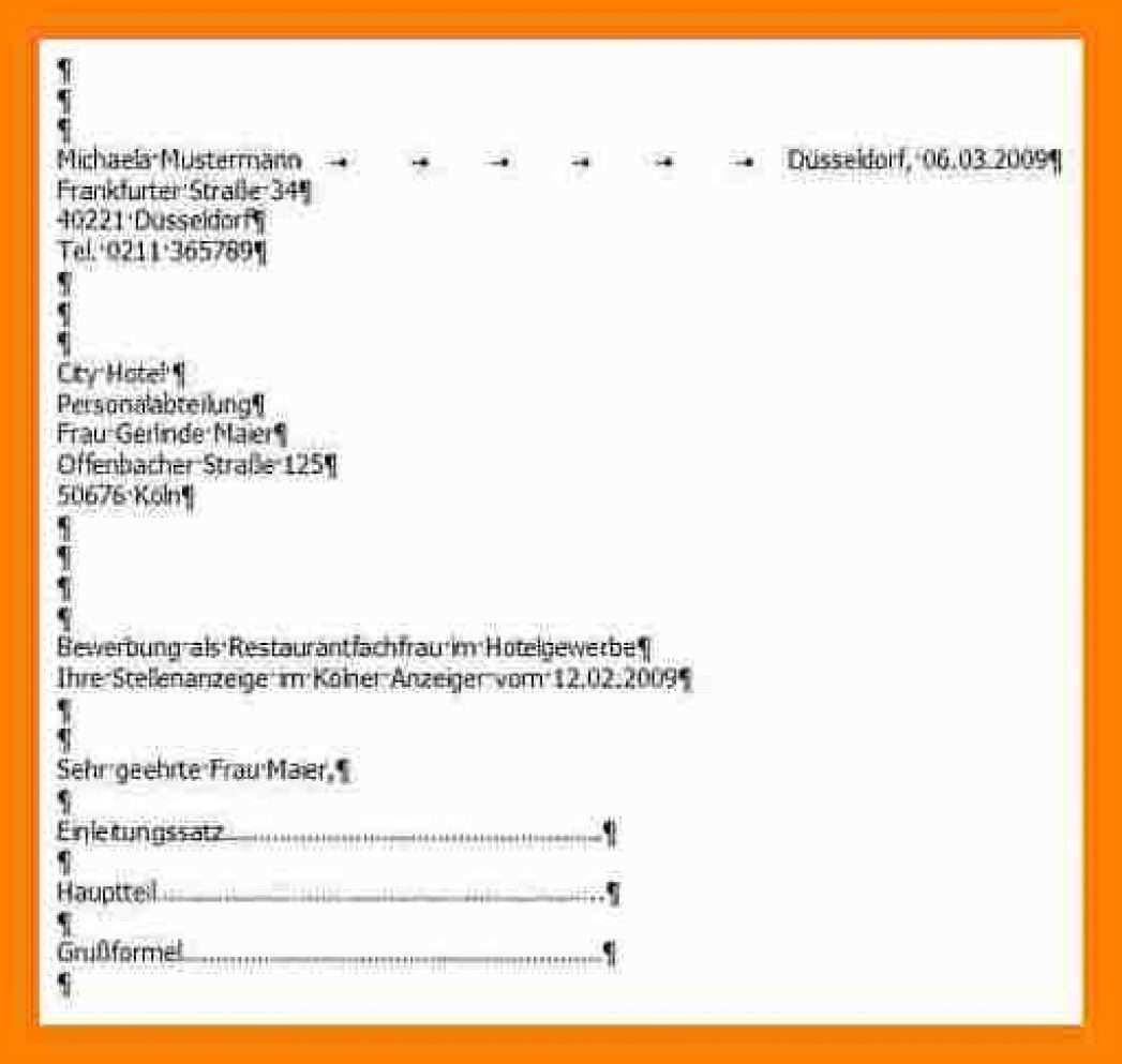 15 Brief Sender Und Empfanger Chartersnovaair Com