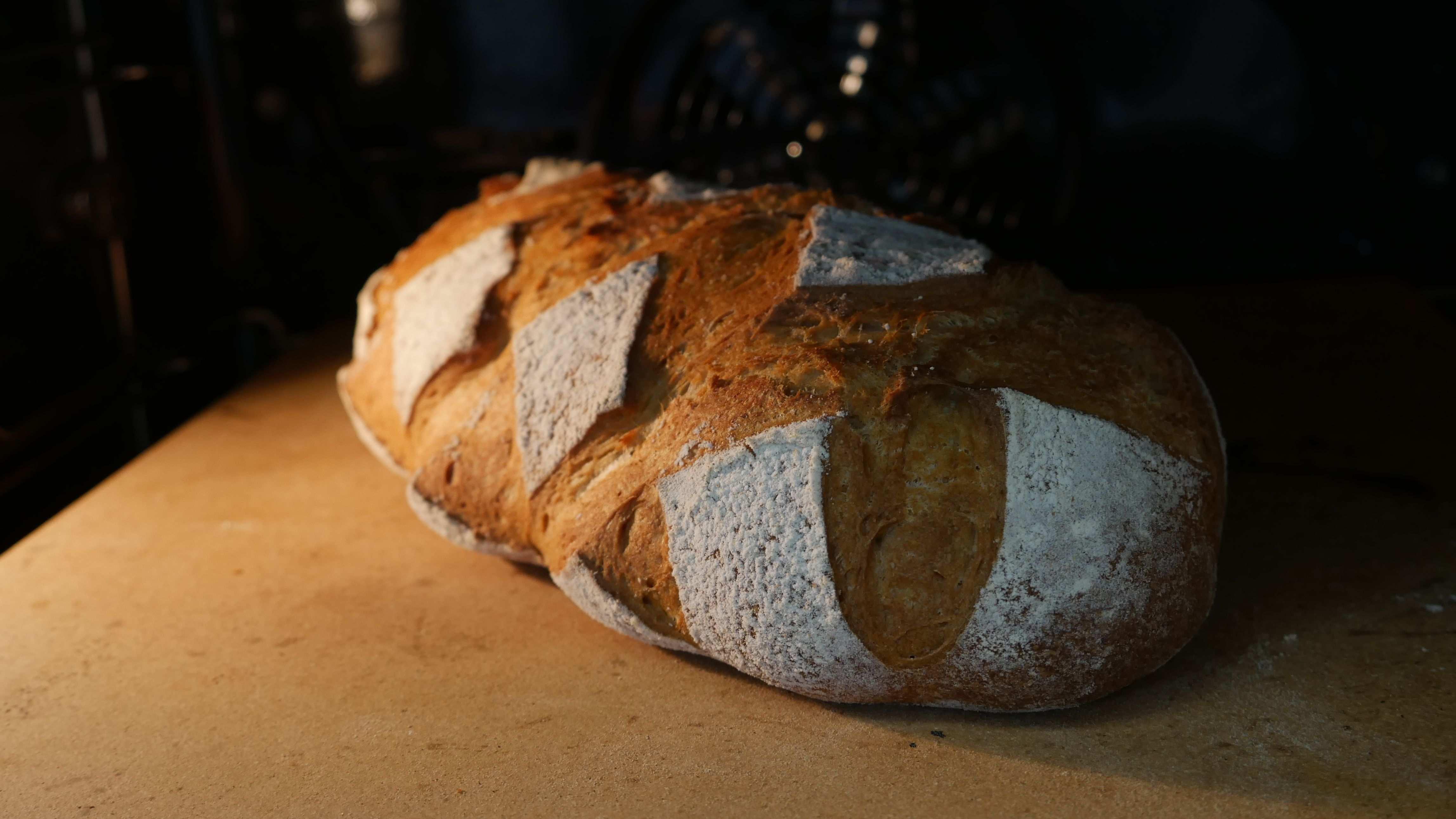 Brot Teiglinge Richtig Einschneiden Und Backen So Geht S Backtipp Brot Selber Backen Brot Selber Machen Backen