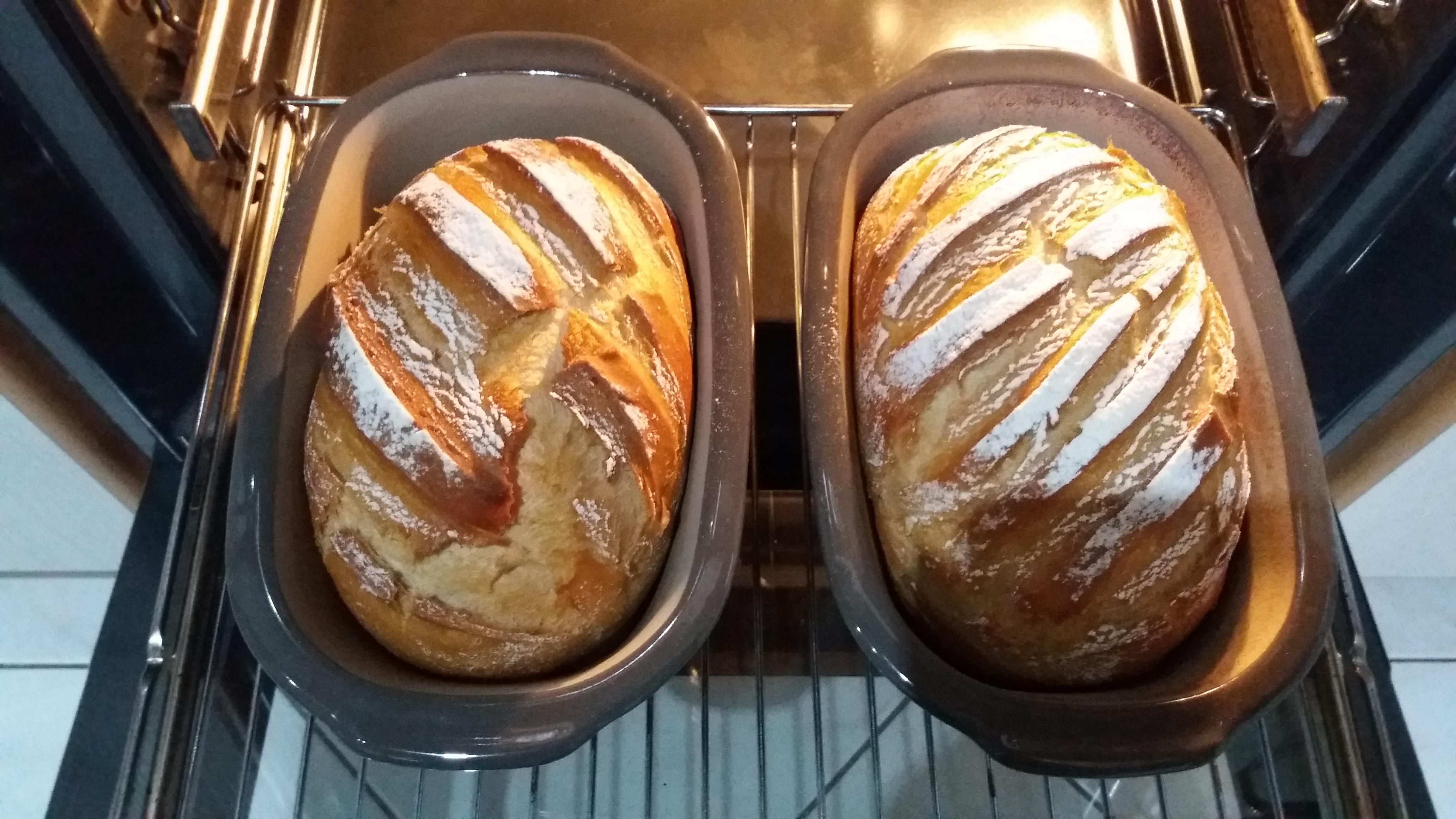 See Krustchen Rezept Brot Selber Backen Rezept Brot Backen Rezept Einfach Brot Backen Einfach