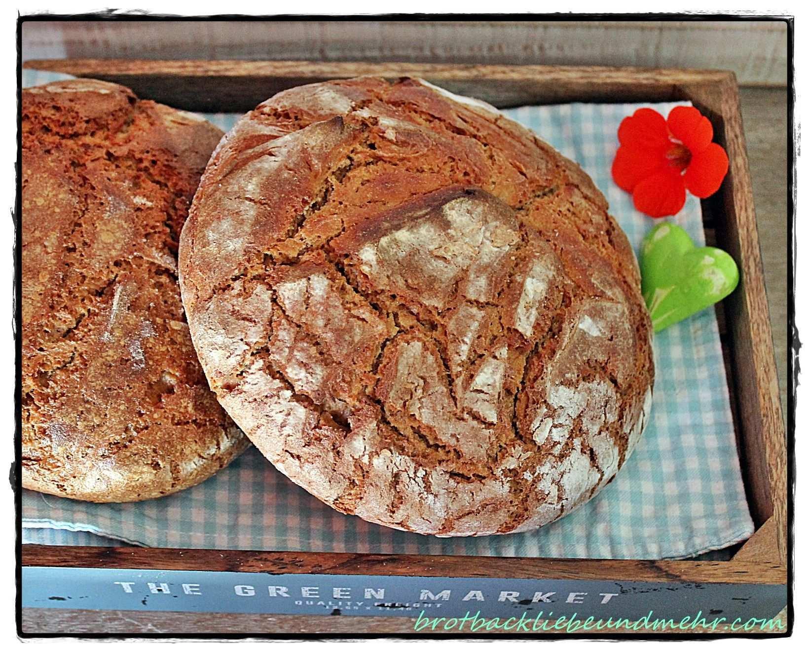 Bauernkruste Brotbackliebe Und Mehr Brot Backen Lebensmittel Essen Backen