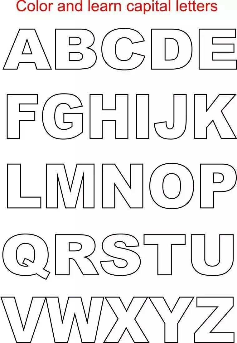 Pin Von Lindsey Guillaume Ingram Auf Font Buchstaben Vorlagen Zum Ausdrucken Buchstaben Schablone Buchstaben Vorlagen