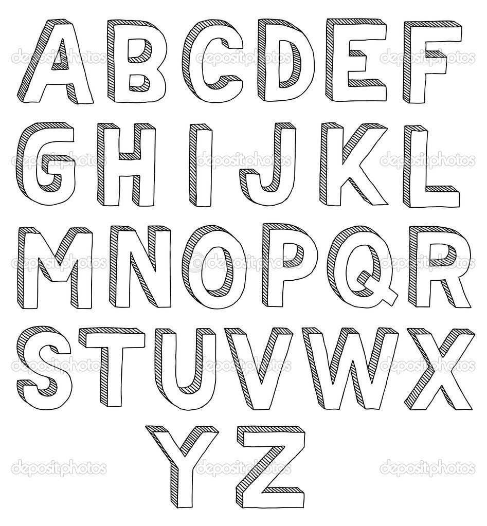 How To Write In 3d Bubble Letters The Best Estimate Connoisseur Buchstaben Zeichnen Lettering Alphabet Zeichnung