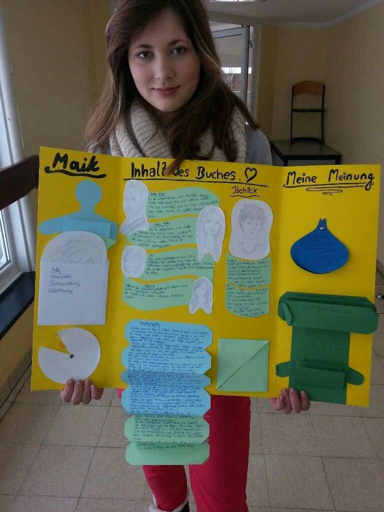 Lapbook Buchvorstellung Buchvorstellung Ideen Fur Die Schule Lesetagebuch