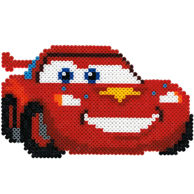 Hama 7938 Bugelperlen Geschenkpackung Disney Cars Ca 4000 Perlen 3 Stiftplatten Und Weiterem Zubehor Amazon De Spielzeug I 2020