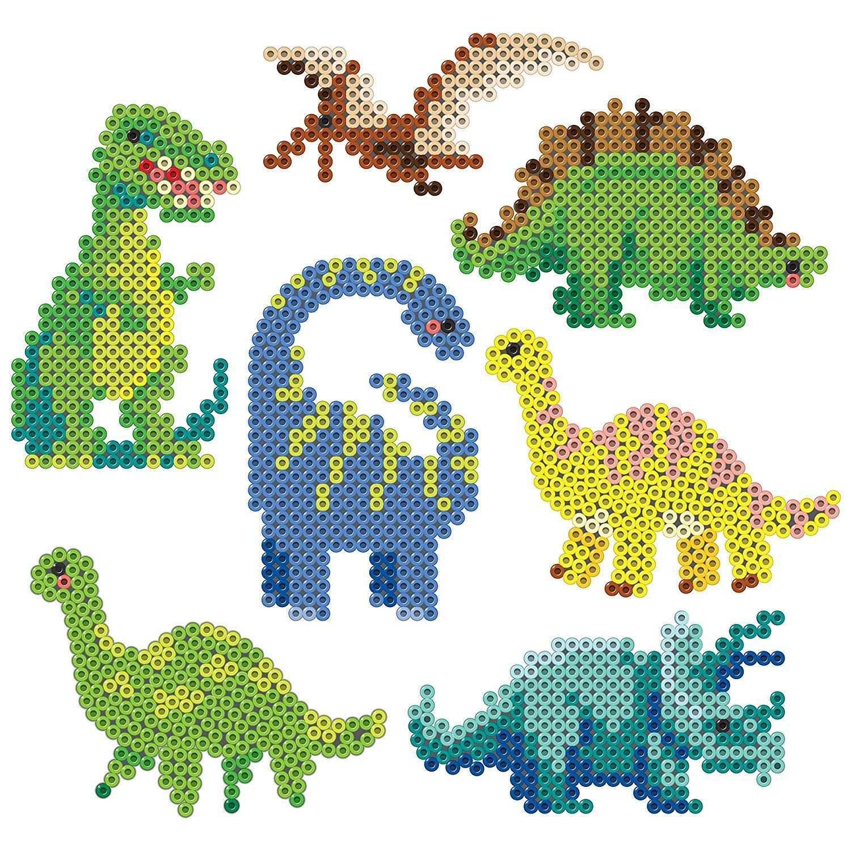 Related Image Dinosaur Pattern Hama Beads Patterns Pony Bead Animals