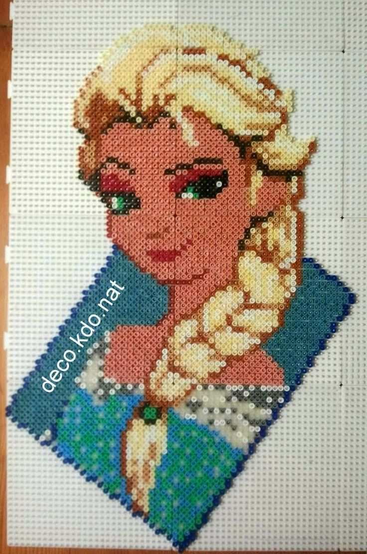 Pin By Katja Moonen On Hama Patronen Pinterest Hama Perlen Muster Bugelperlen Vorlagen Bugelperlen