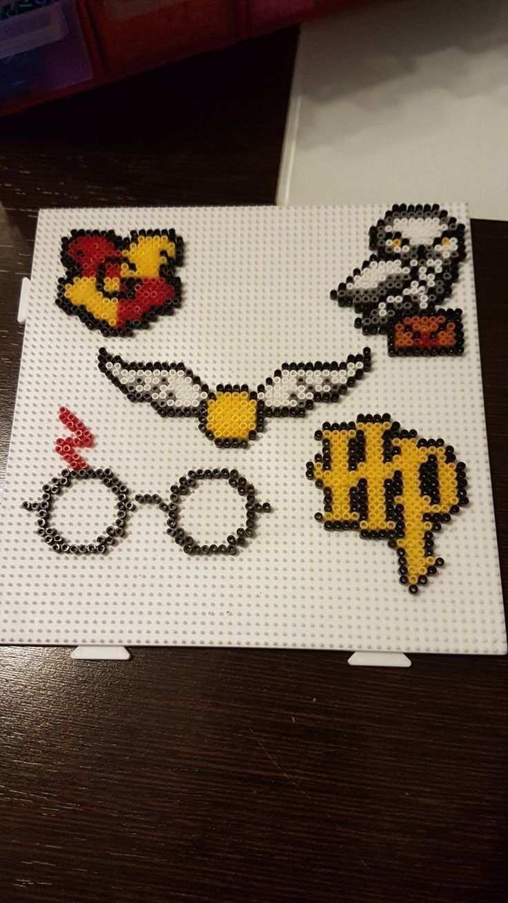 Harry Potter Sachen Hama Beads Hamabeads Hamaperler Hamamini Harrypotter Harry Potte In 2020 Harry Potter Perler Beads Hamma Beads Ideas Diy Perler Beads