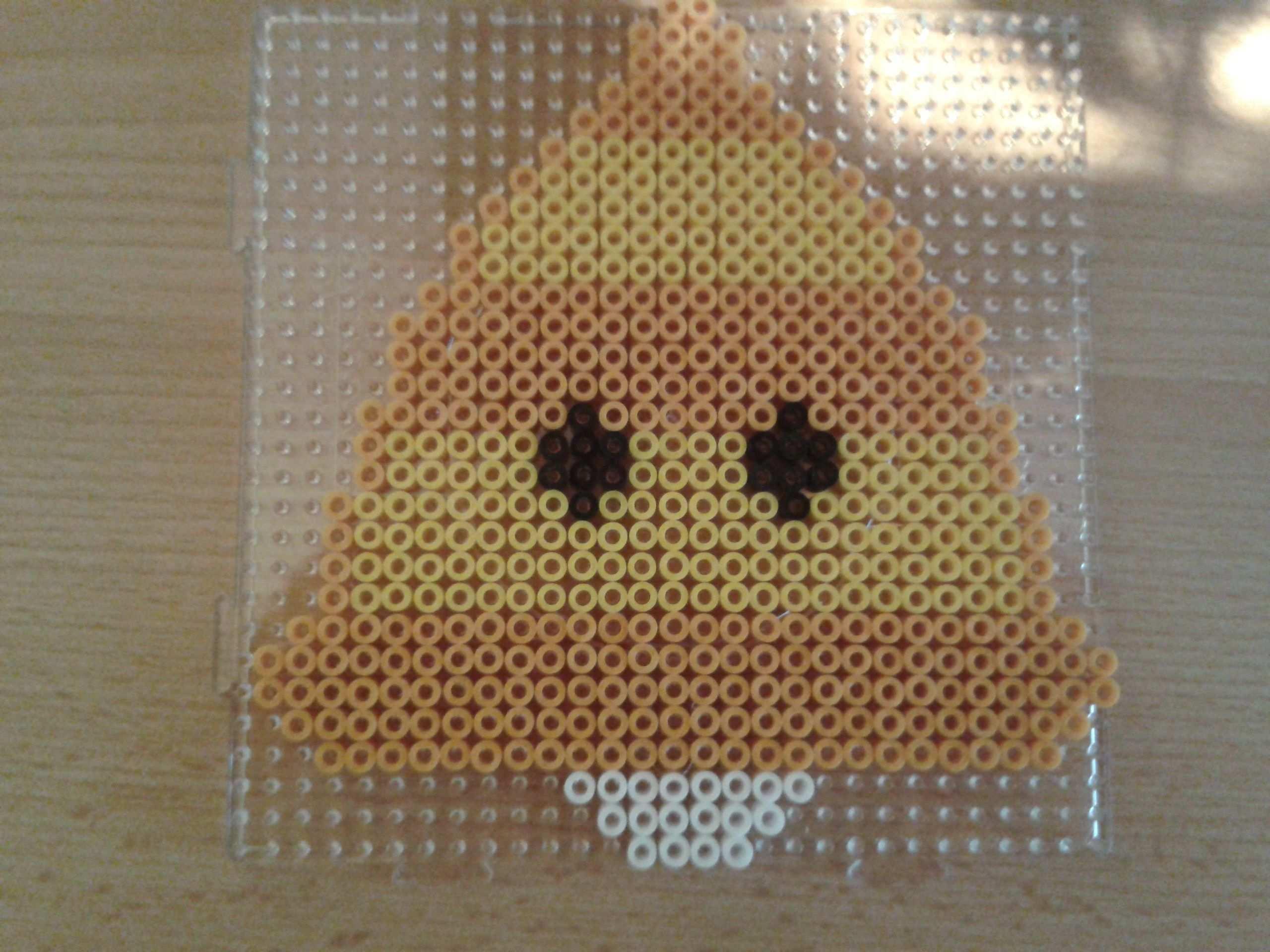 Katzen Glocke Bugelperlen Bugel Mario
