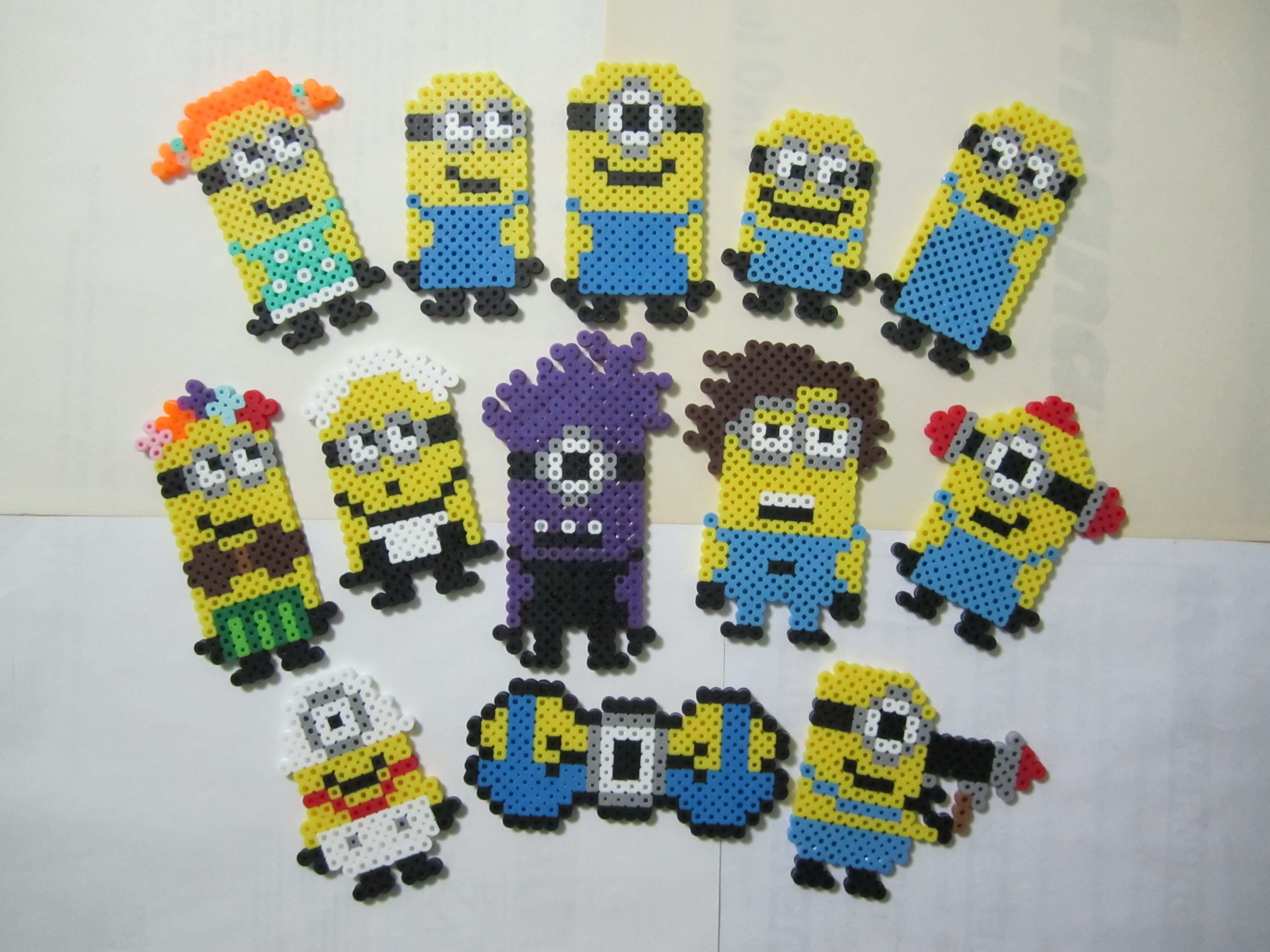 Pin By Spaci On Mignon Perler Bead Patterns Perler Beads Designs Perler Bead Templates