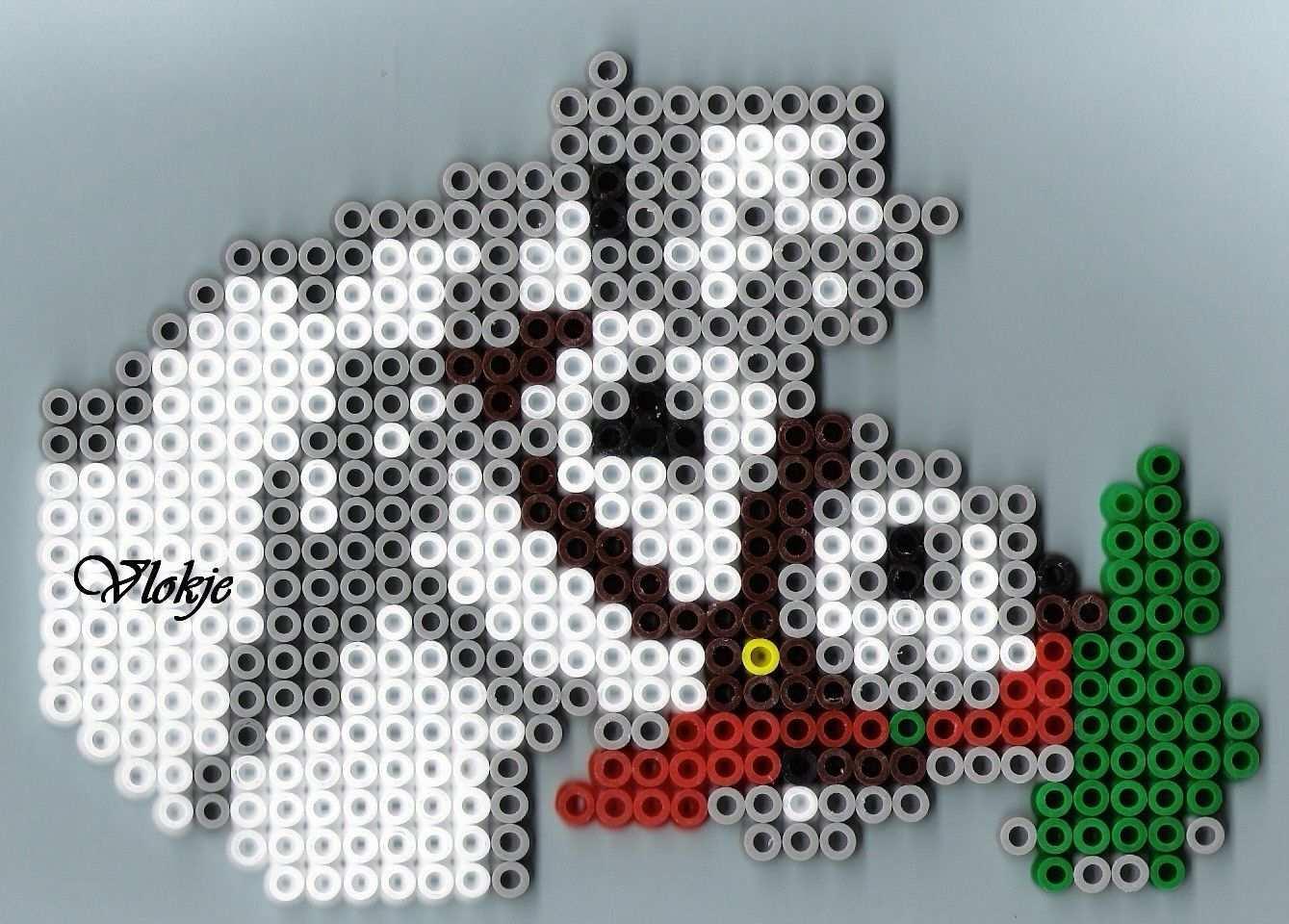 Strijkschimmel Jpg 1 339 960 Pixels Strijkkralen Sinterklaas Strijkparels Kerst
