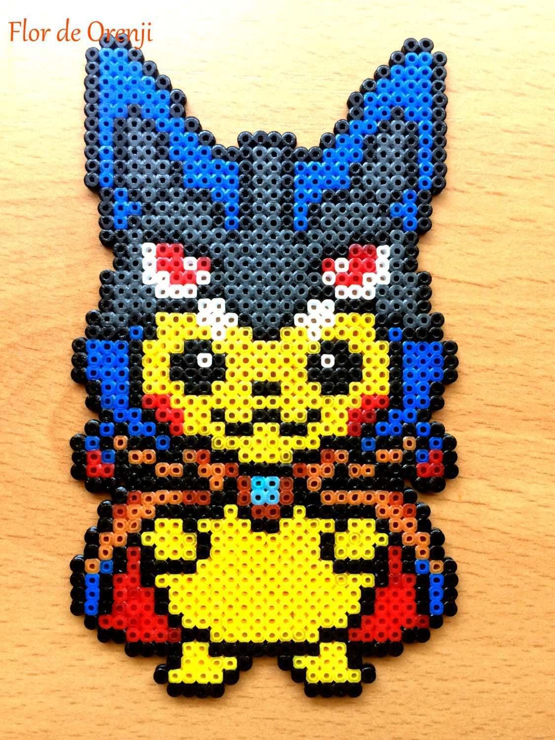 Pin On Perler Beads