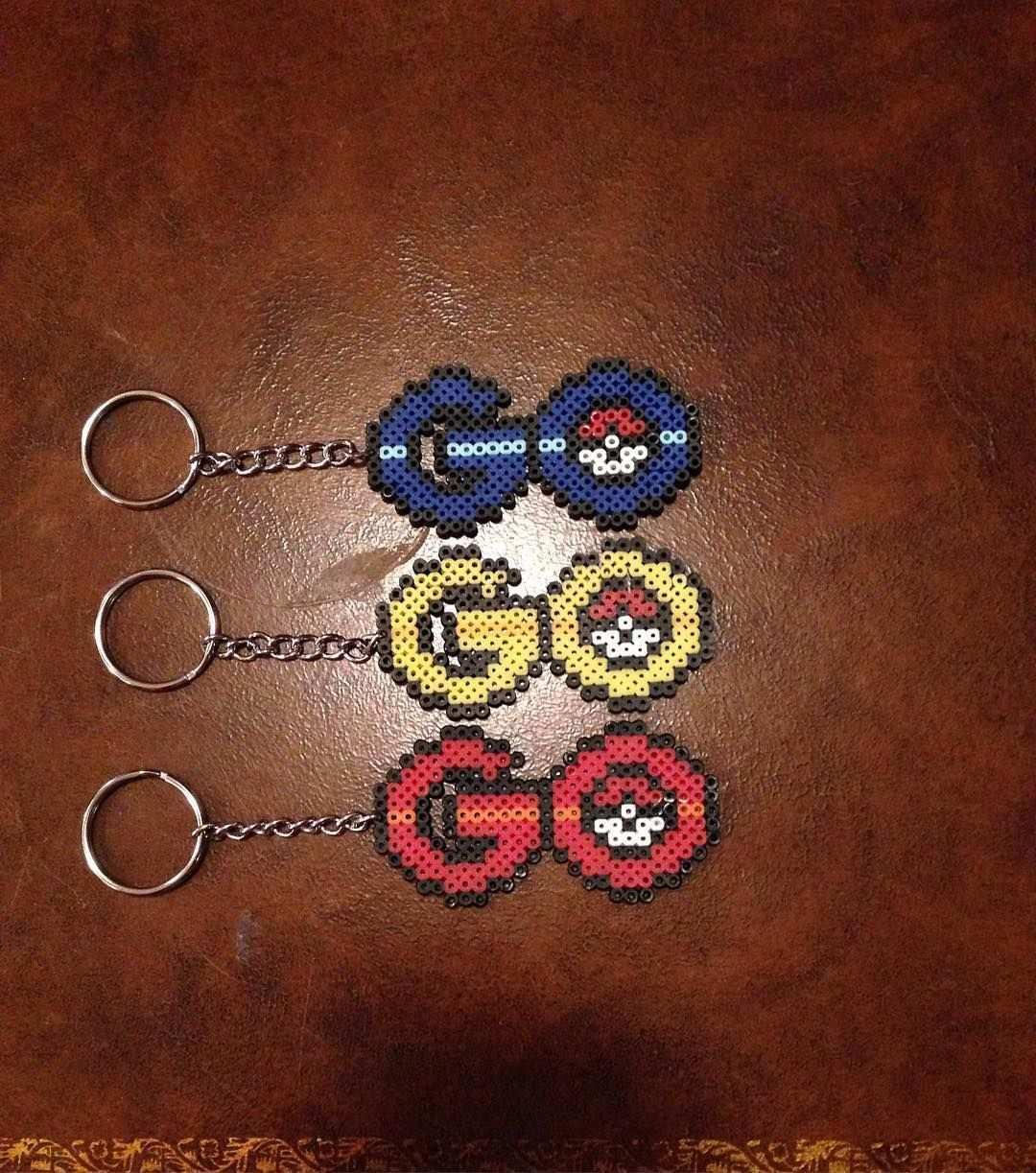 Pokemon Go Perler Beads By Perler Teddy Pokemon Bead Perler Beads Designs Pokemon Perler Beads
