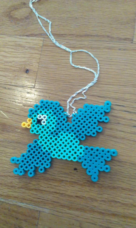 Pin By Astrid Schurig On Diy Crafts Hama Beads Patterns Perler Bead Art Diy Perler Beads