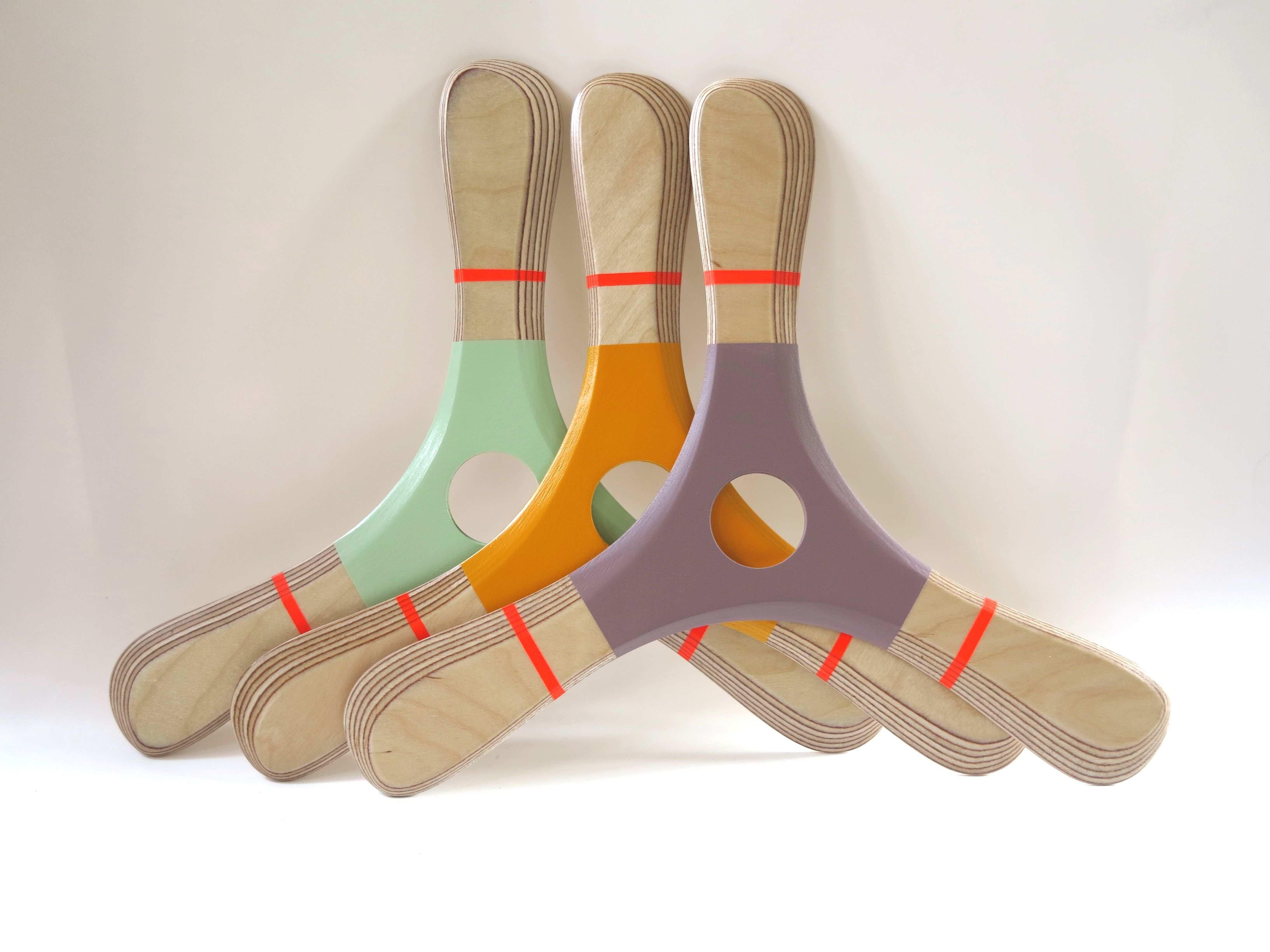 Die Bumerang Manufaktur Bumerangs Holz Kaufen Basteln