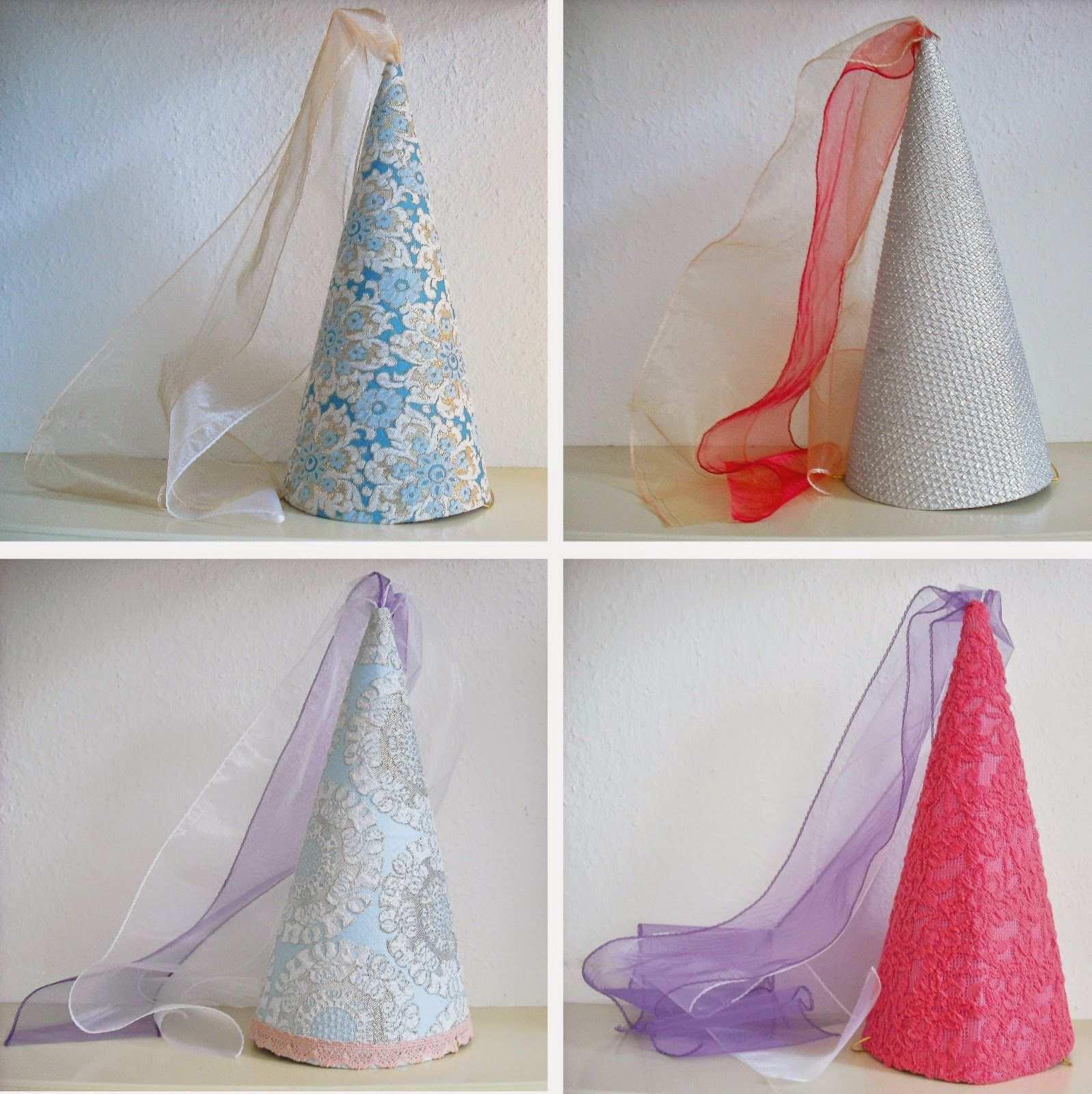 Hut Sucht Burgfraulein Diy Ideas For Kids Diy For Kids Kids Dress Up Medieval Crafts