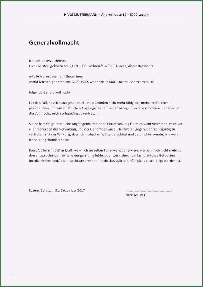 12 Vorbildlich Vollmacht Vorlage In 2020 Vorlagen Word Vollmacht Briefkopf Vorlage